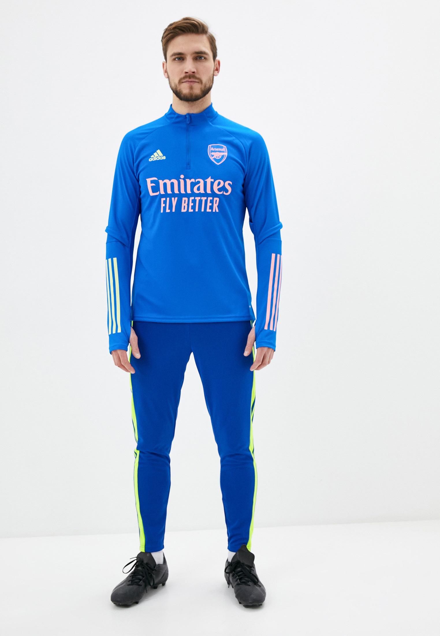 Мужские спортивные брюки Adidas (Адидас) GP6451: изображение 2