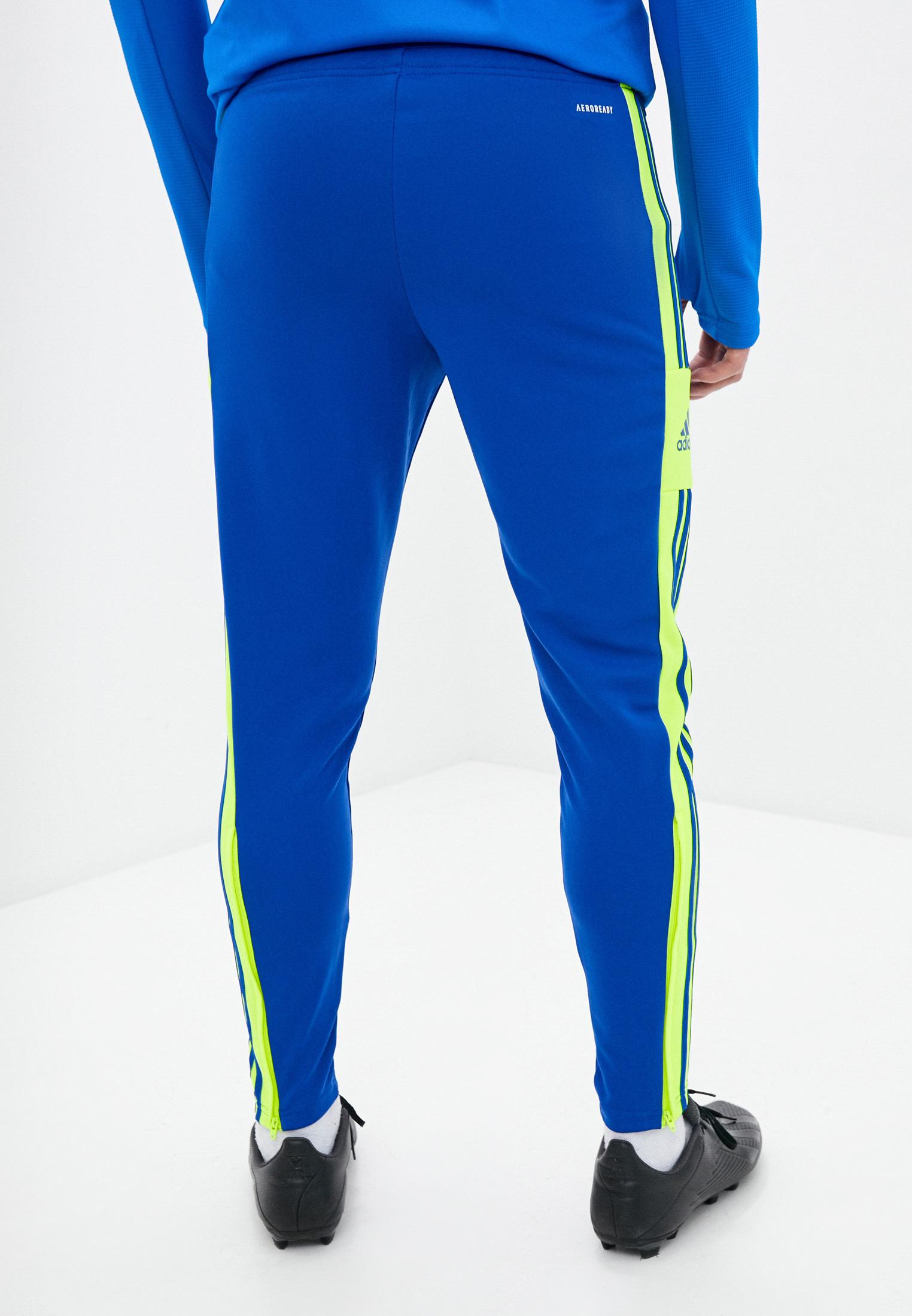 Мужские спортивные брюки Adidas (Адидас) GP6451: изображение 3