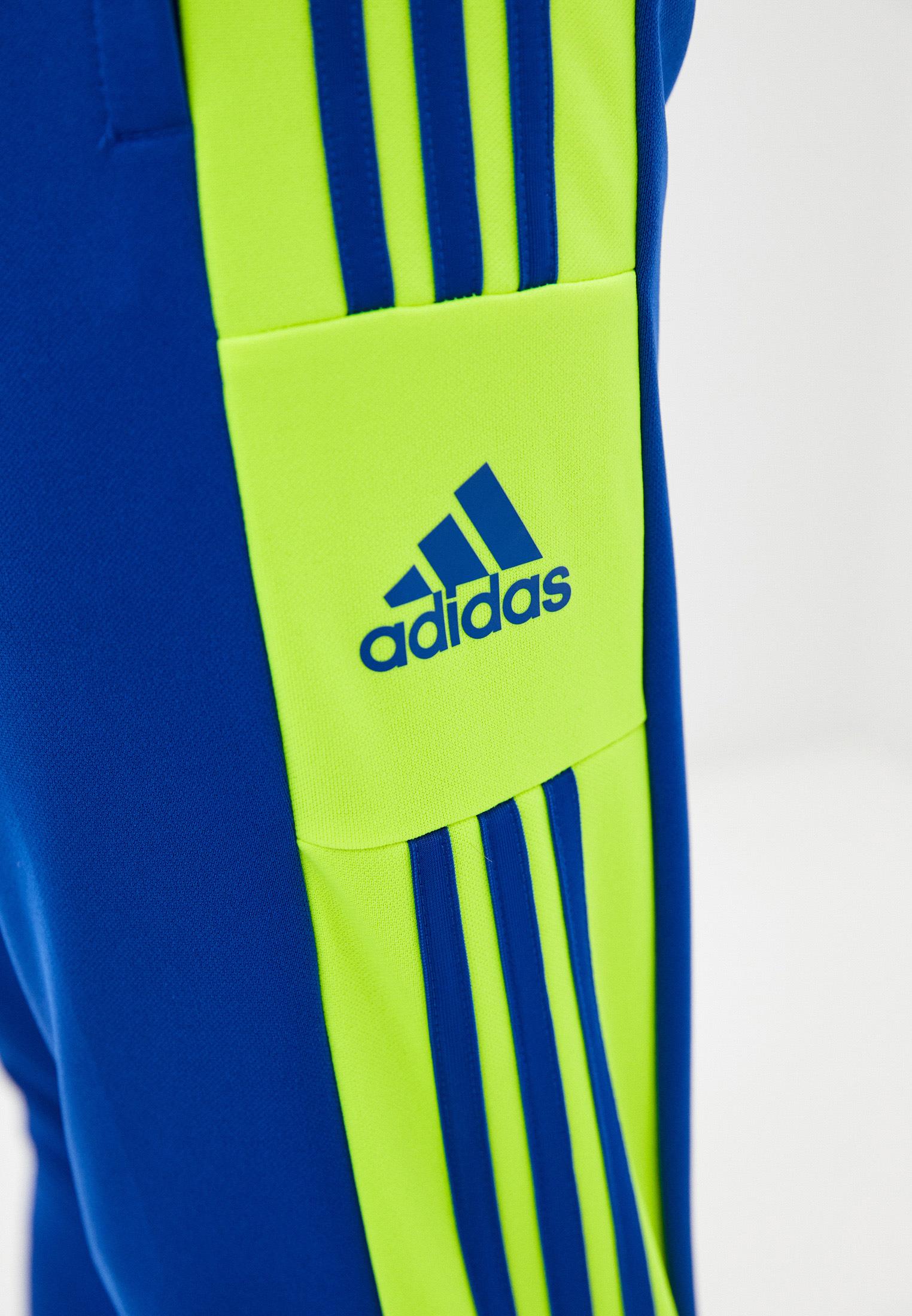 Мужские спортивные брюки Adidas (Адидас) GP6451: изображение 4
