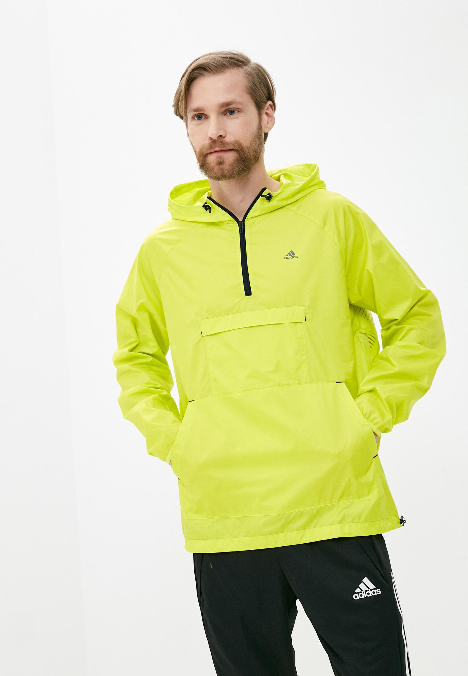 Ветровка Adidas (Адидас) GQ1198