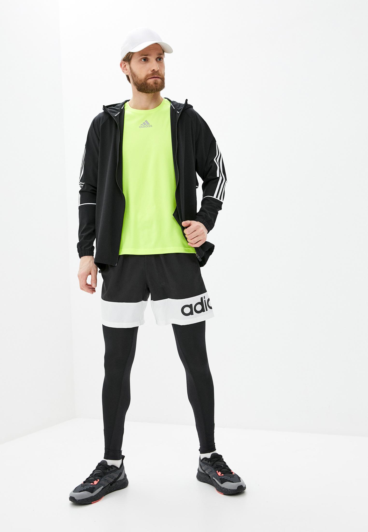 Мужская верхняя одежда Adidas (Адидас) GL4799: изображение 2