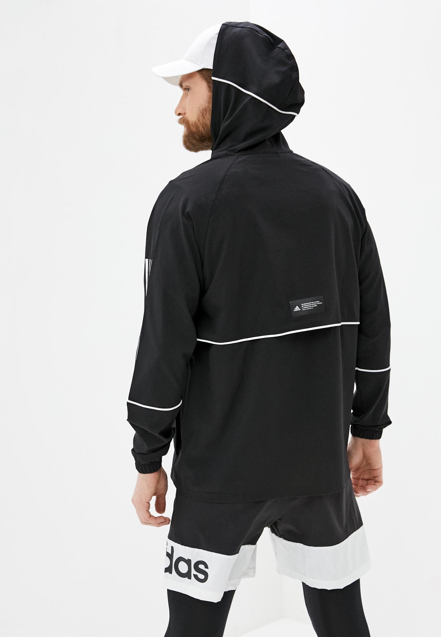 Мужская верхняя одежда Adidas (Адидас) GL4799: изображение 3