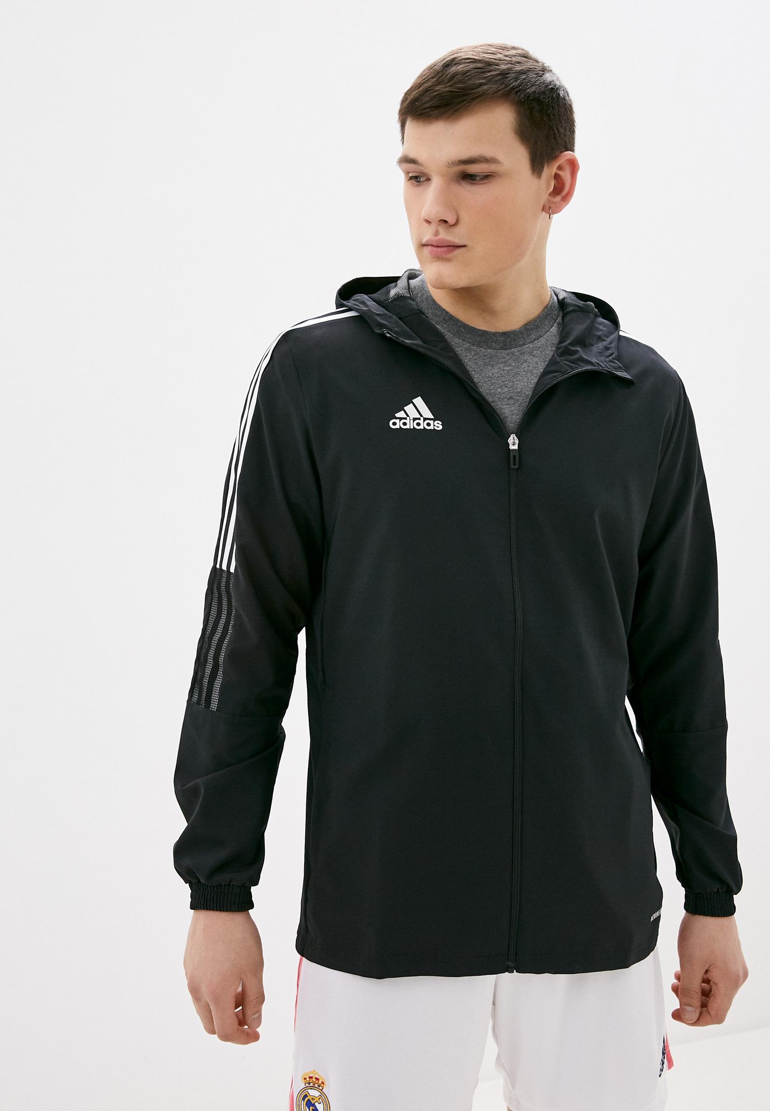 Мужская верхняя одежда Adidas (Адидас) GP4967