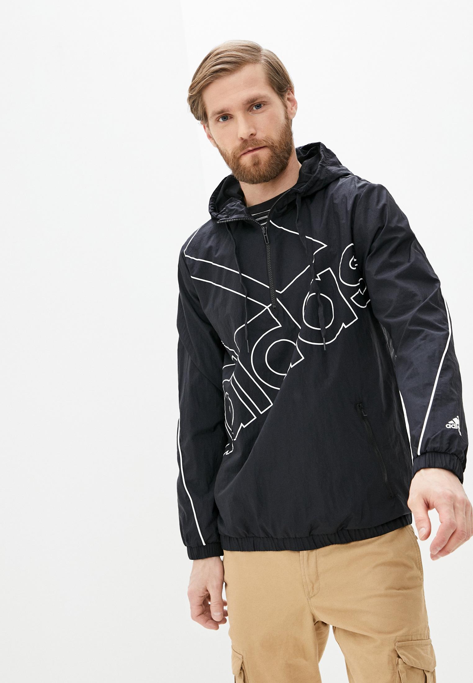 Мужская верхняя одежда Adidas (Адидас) GK9439
