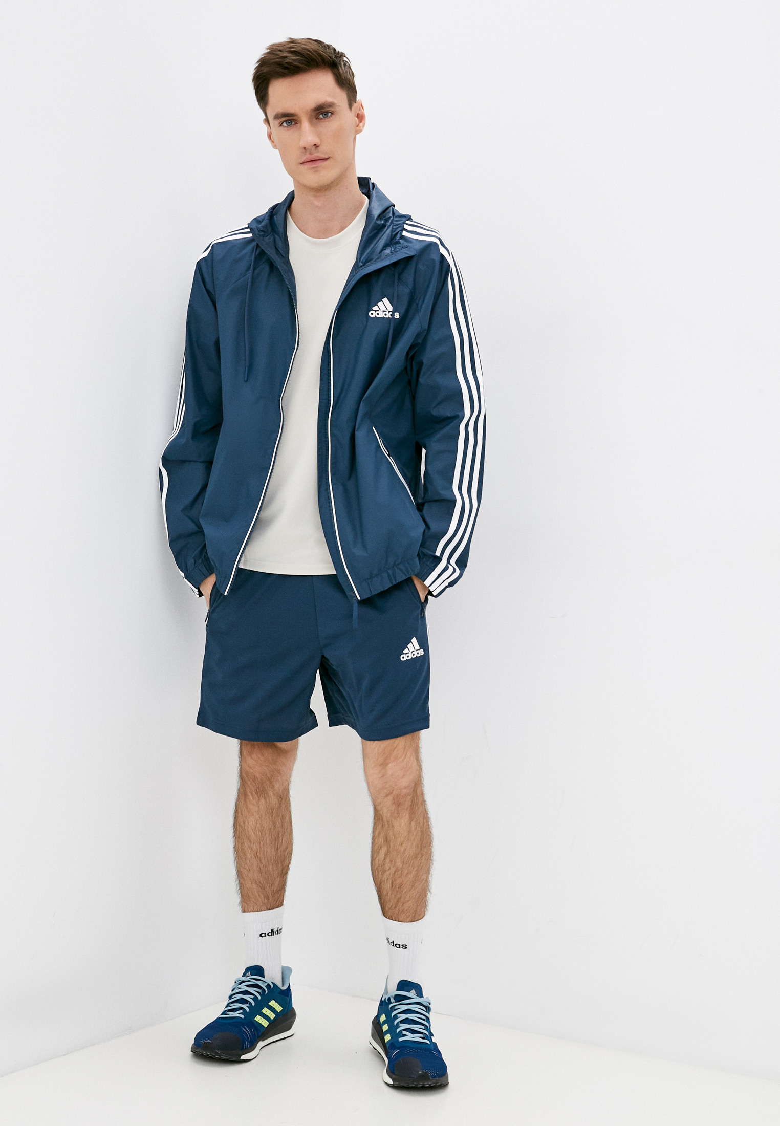 Мужская верхняя одежда Adidas (Адидас) GM4352: изображение 2
