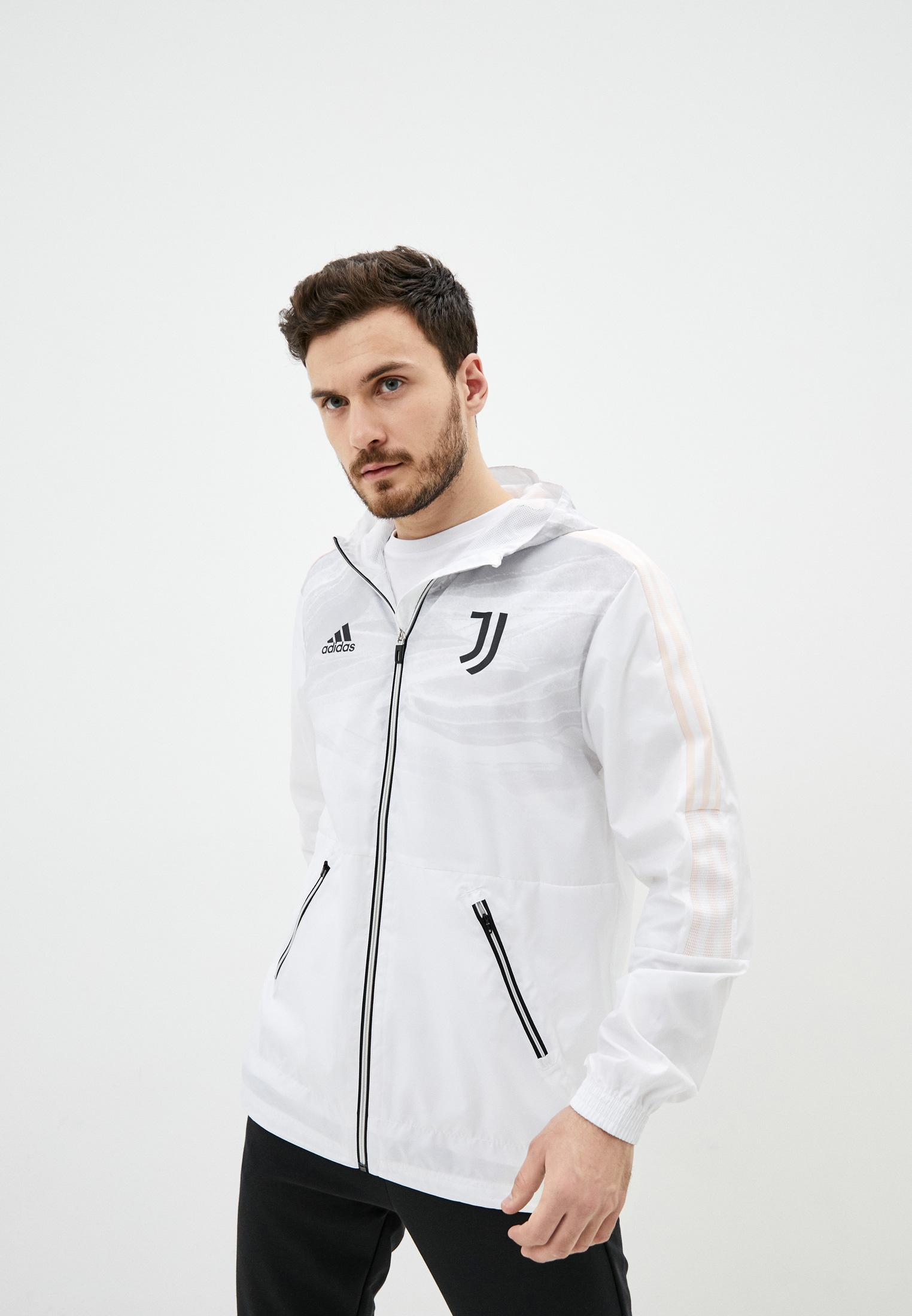 Мужская верхняя одежда Adidas (Адидас) GQ2537: изображение 1