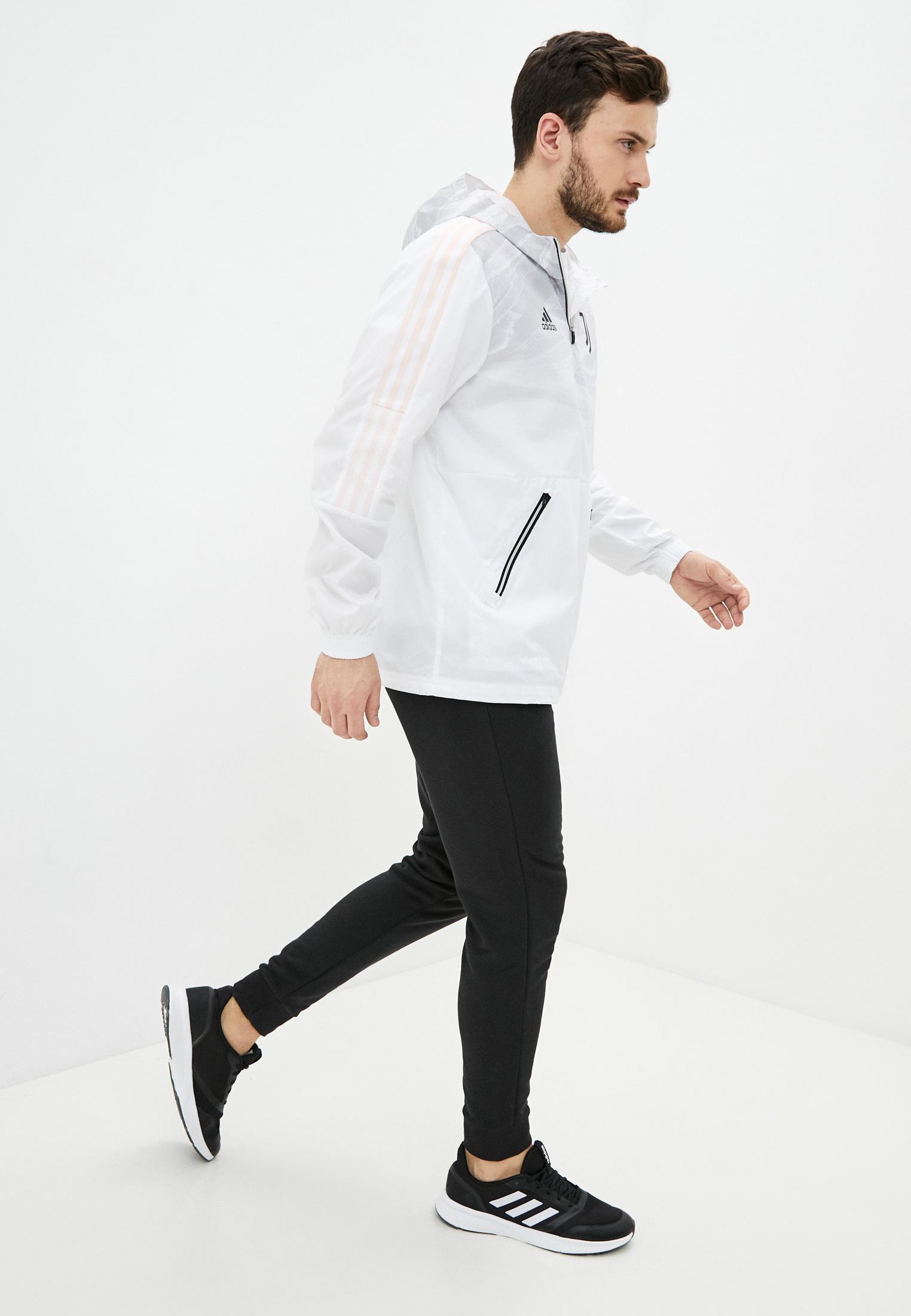 Мужская верхняя одежда Adidas (Адидас) GQ2537: изображение 2