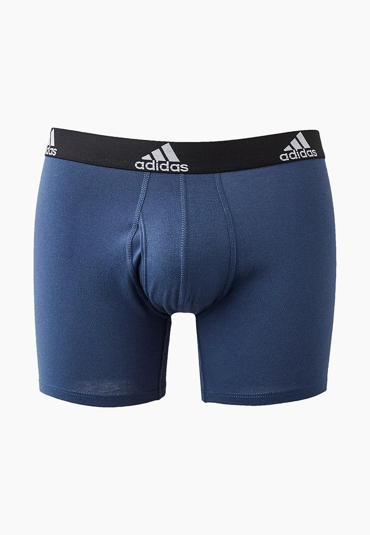 Мужское белье и одежда для дома Adidas (Адидас) GN2018: изображение 4