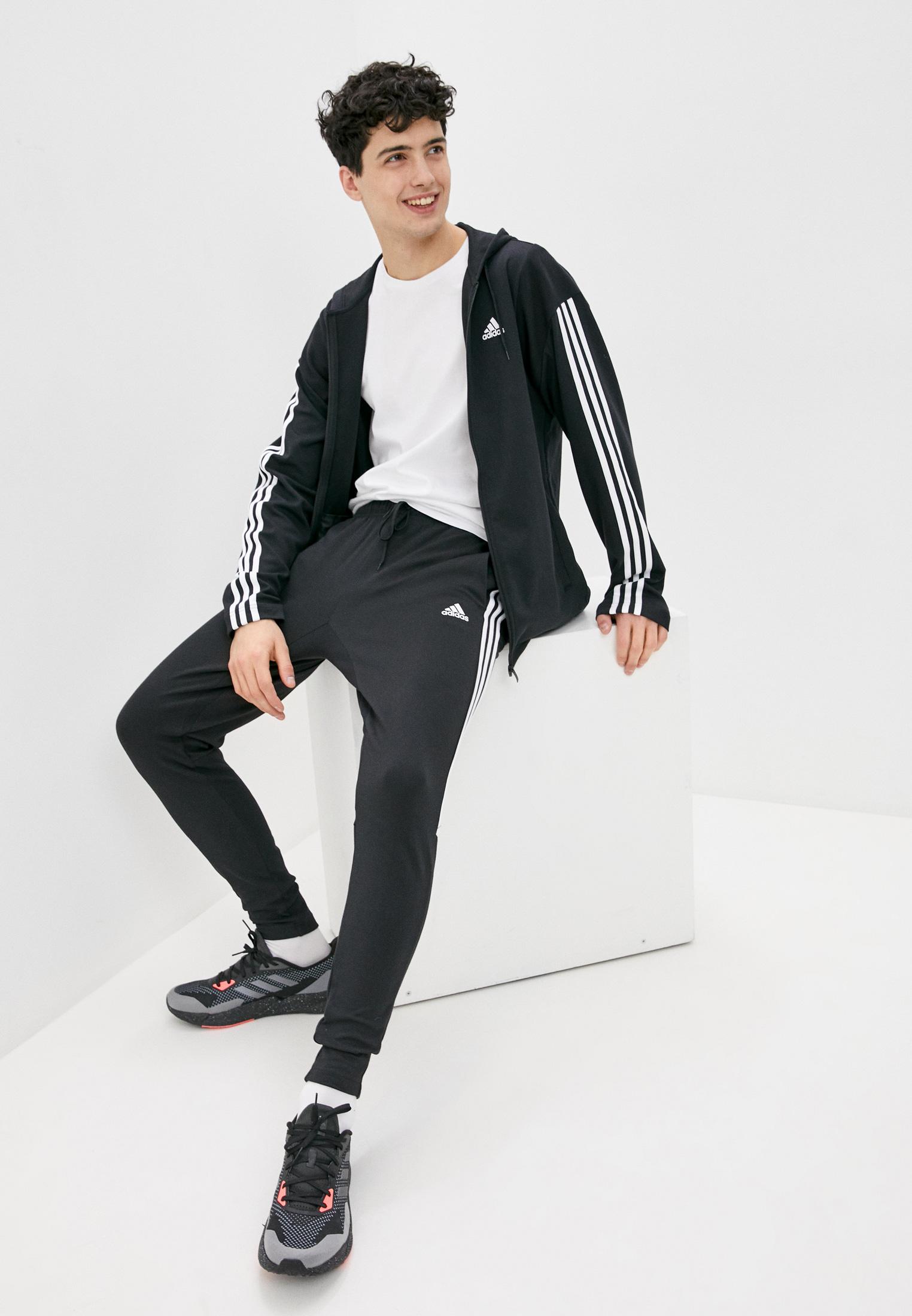 Спортивный костюм Adidas (Адидас) GM3827: изображение 1
