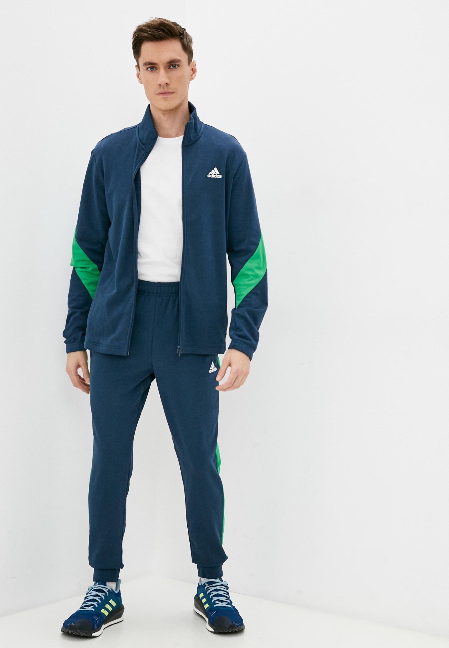 Спортивный костюм Adidas (Адидас) GM5806: изображение 1