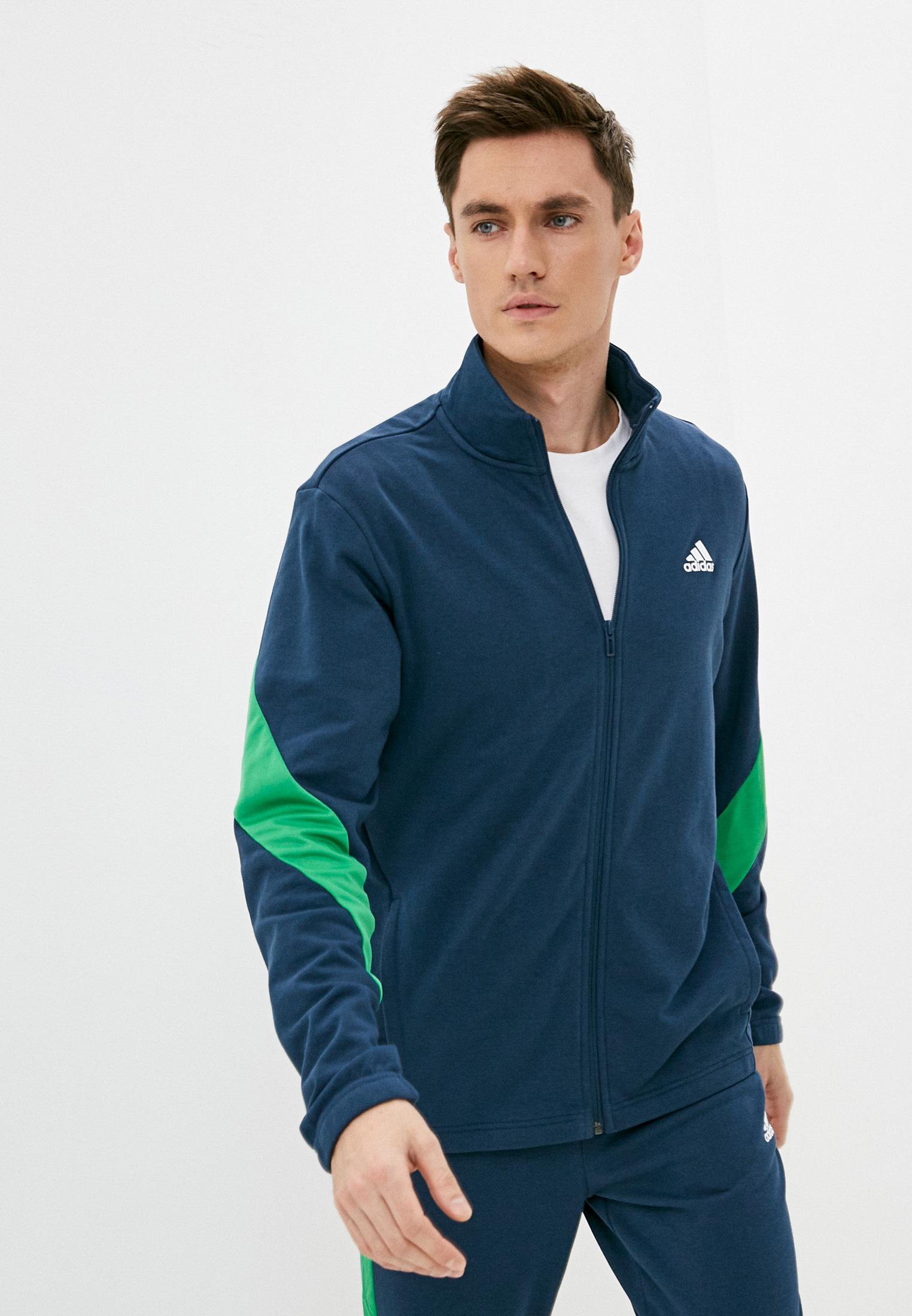 Спортивный костюм Adidas (Адидас) GM5806: изображение 2