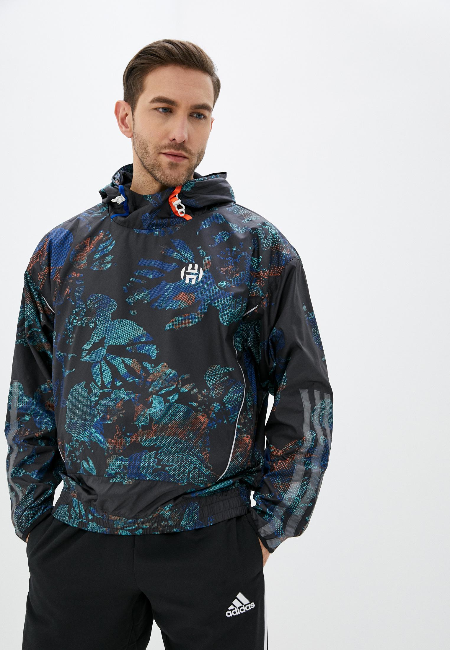 Мужская верхняя одежда Adidas (Адидас) GH6696