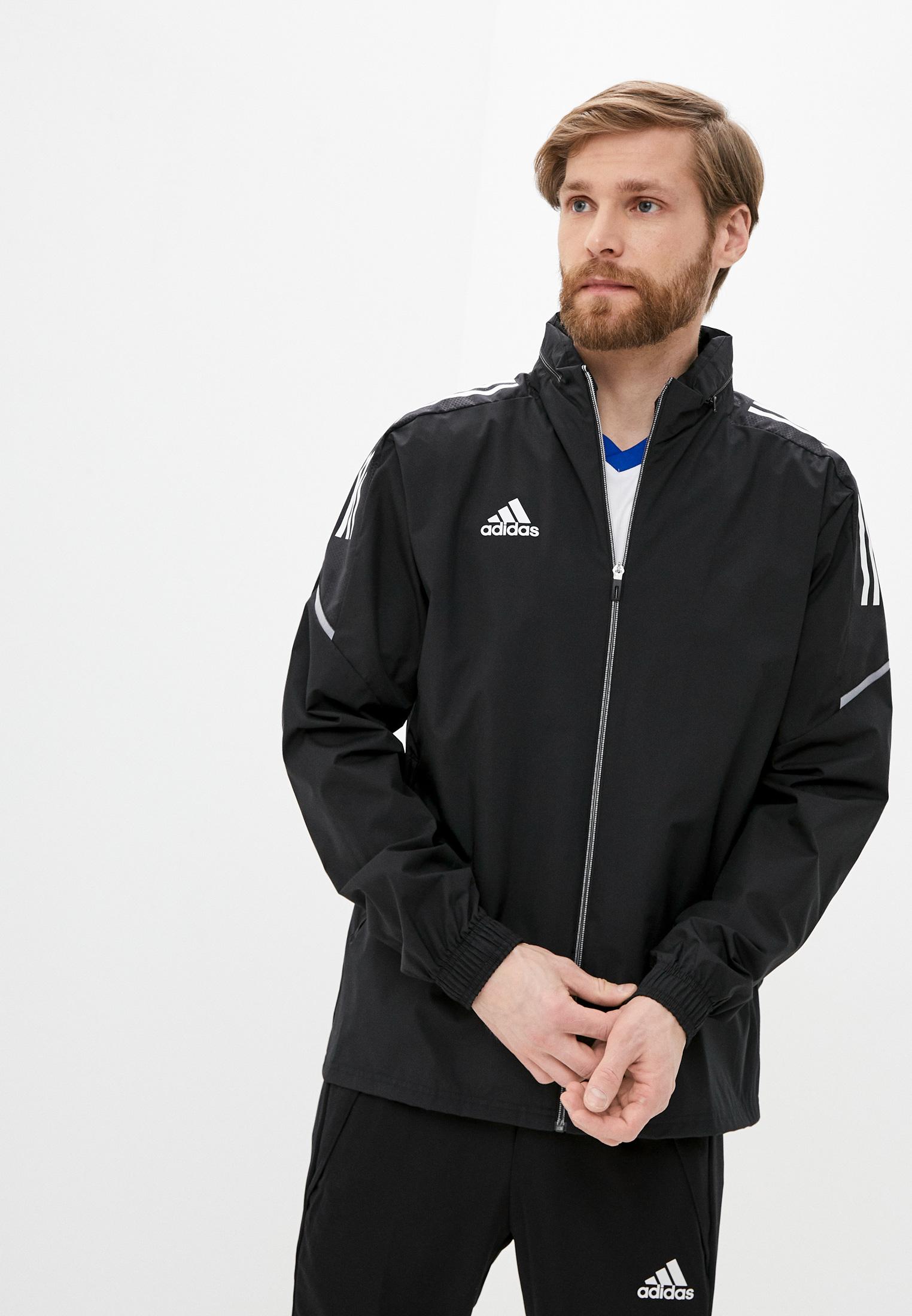 Мужская верхняя одежда Adidas (Адидас) Ветровка adidas