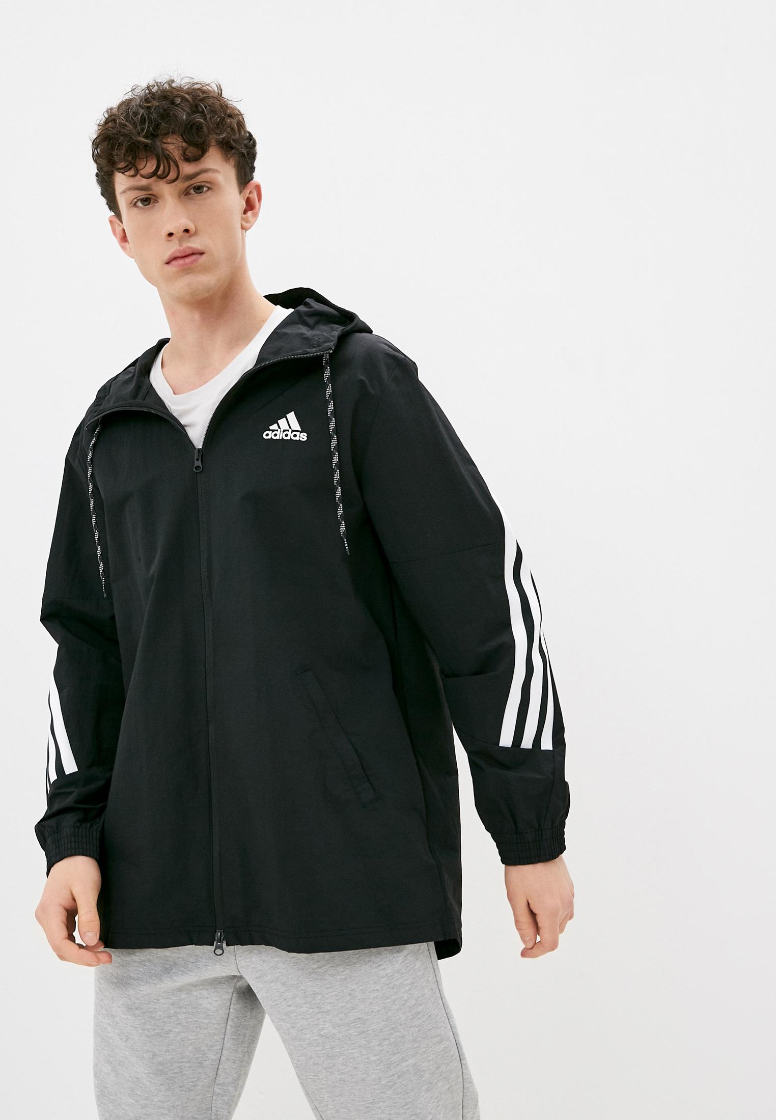 Мужская верхняя одежда Adidas (Адидас) GM5752: изображение 1