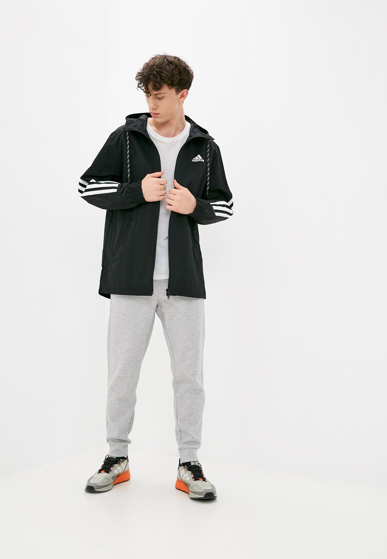 Мужская верхняя одежда Adidas (Адидас) GM5752: изображение 2