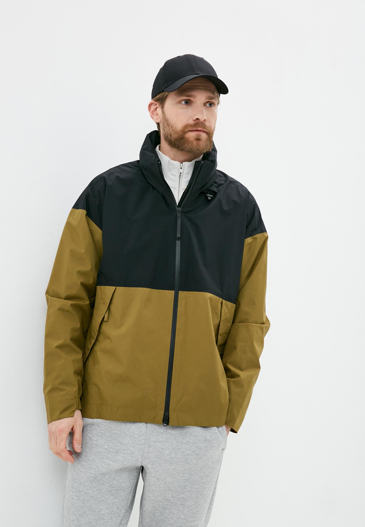 Мужская верхняя одежда Adidas (Адидас) GK8671