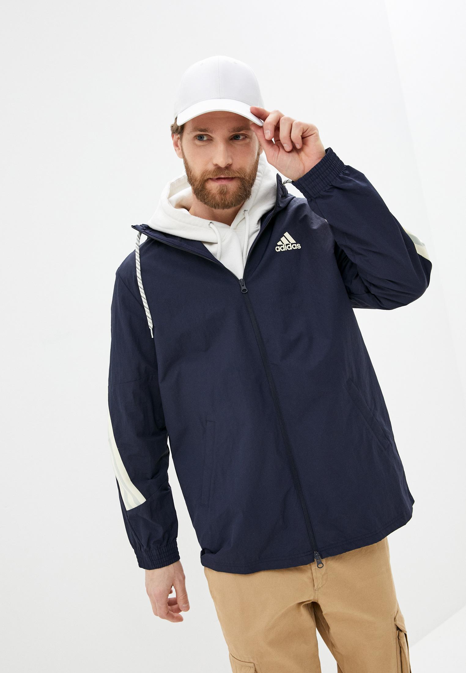 Мужская верхняя одежда Adidas (Адидас) GM3835