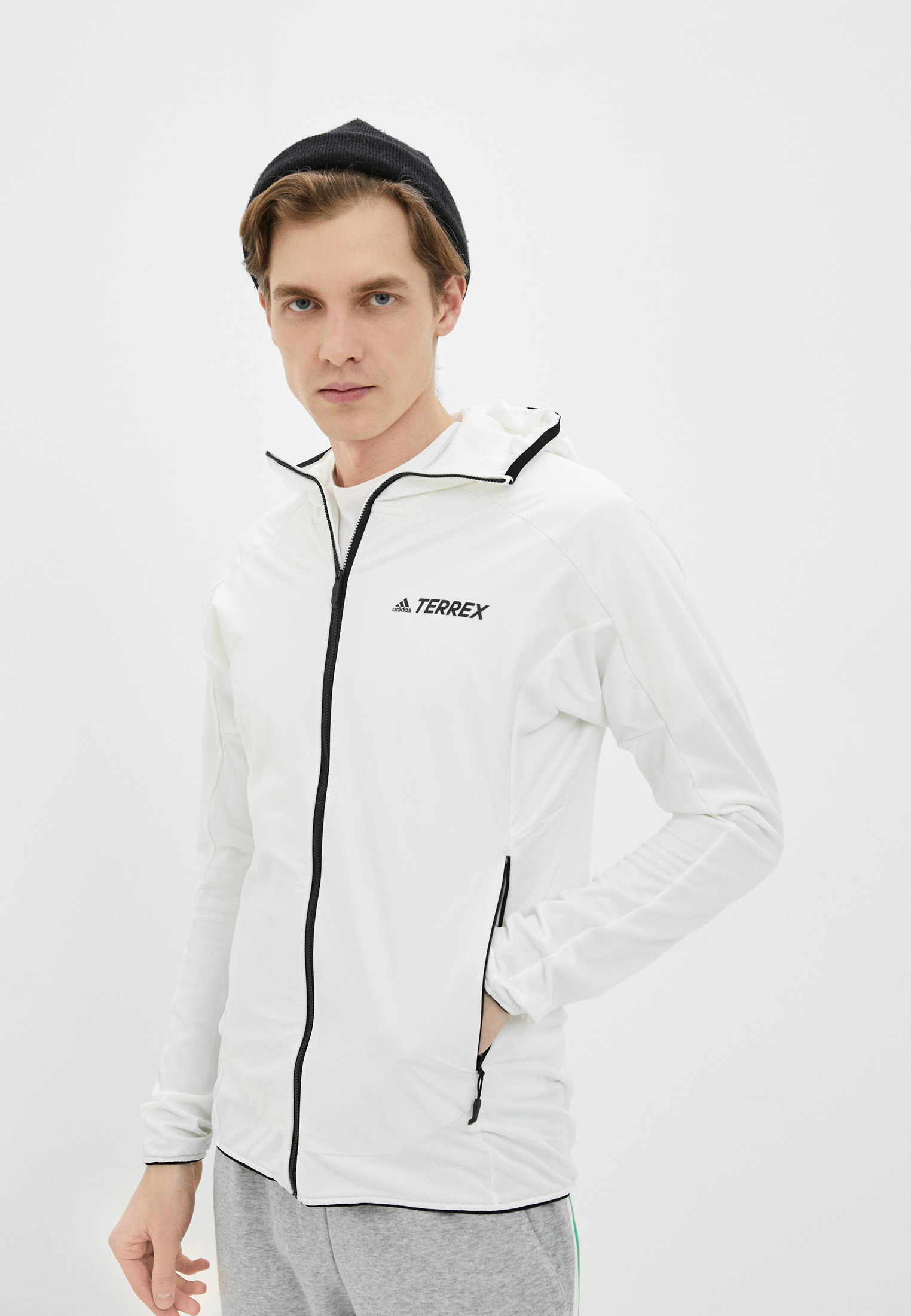 Мужская верхняя одежда Adidas (Адидас) GI7209