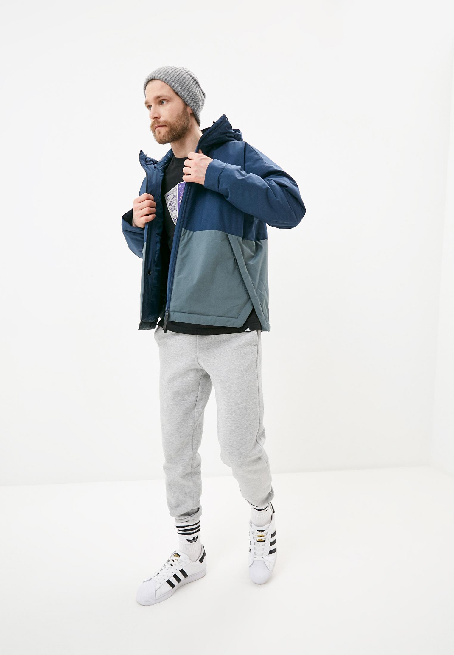 Мужская верхняя одежда Adidas (Адидас) GK8664: изображение 3