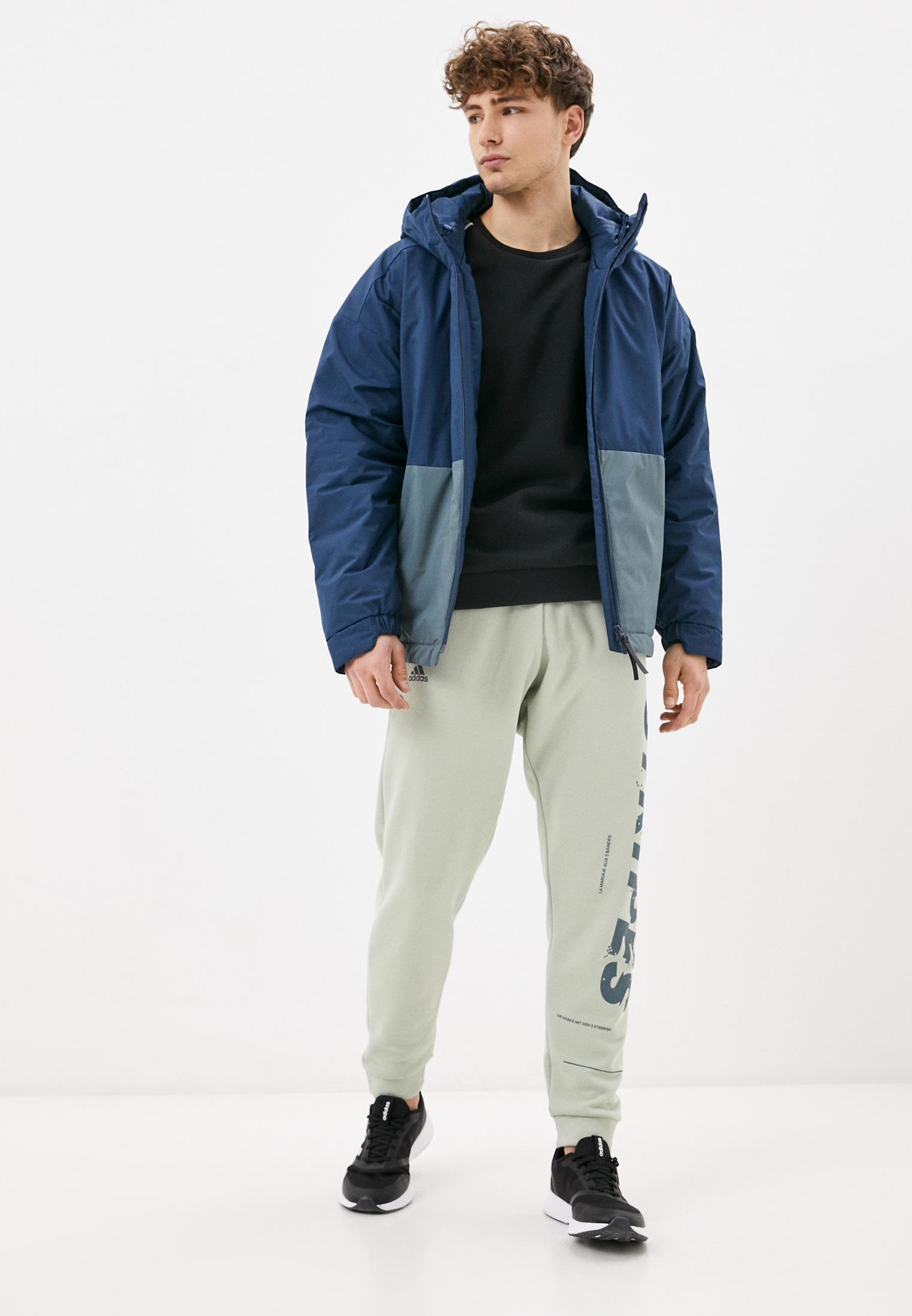 Мужская верхняя одежда Adidas (Адидас) GK8664: изображение 4
