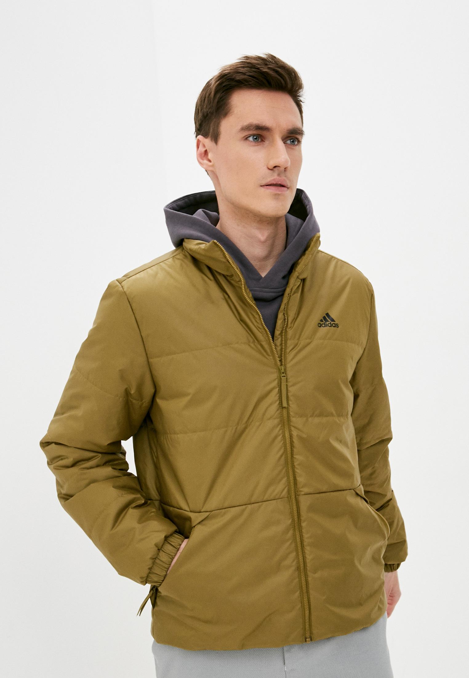 Мужская верхняя одежда Adidas (Адидас) GK8693