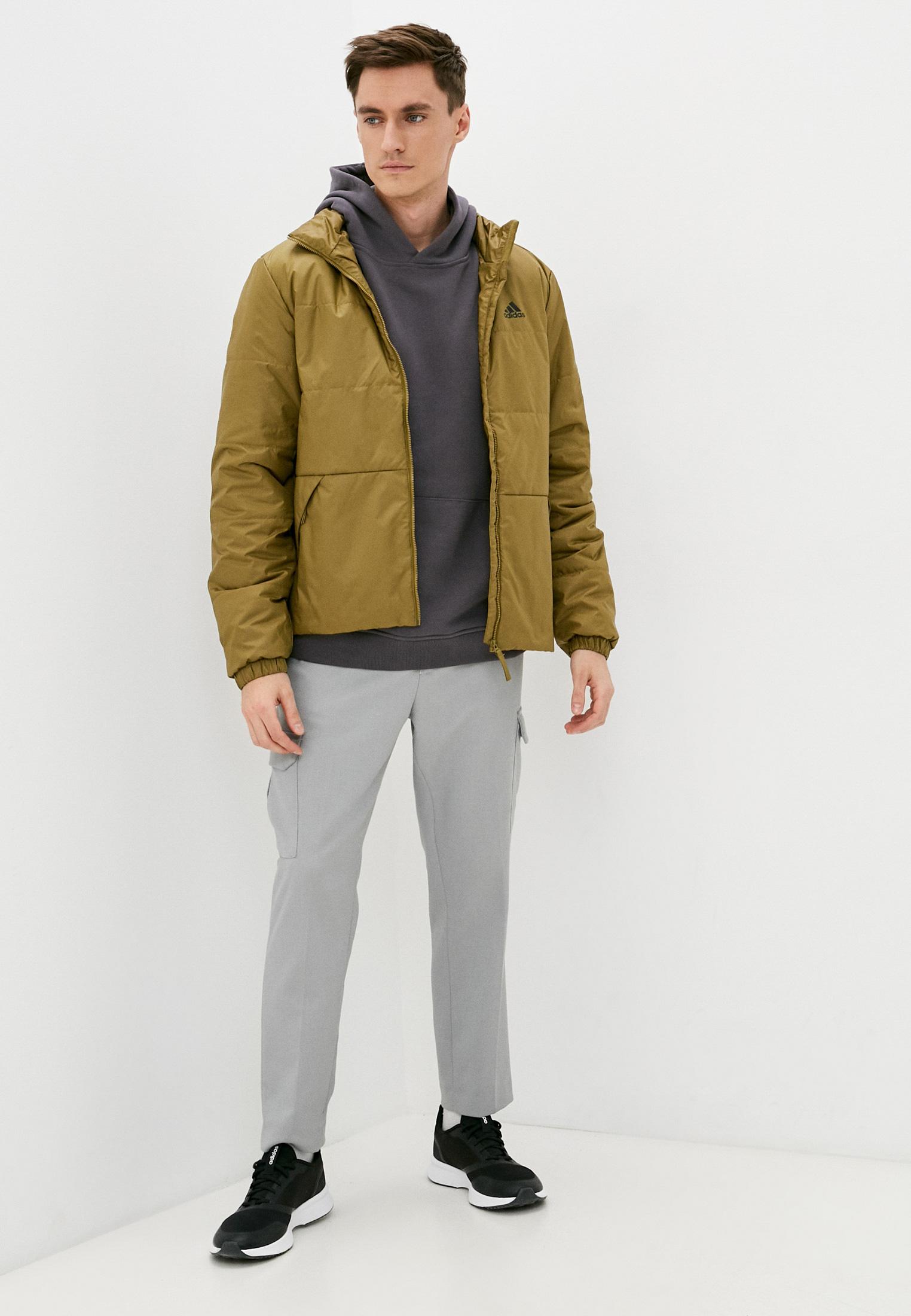 Мужская верхняя одежда Adidas (Адидас) GK8693: изображение 2