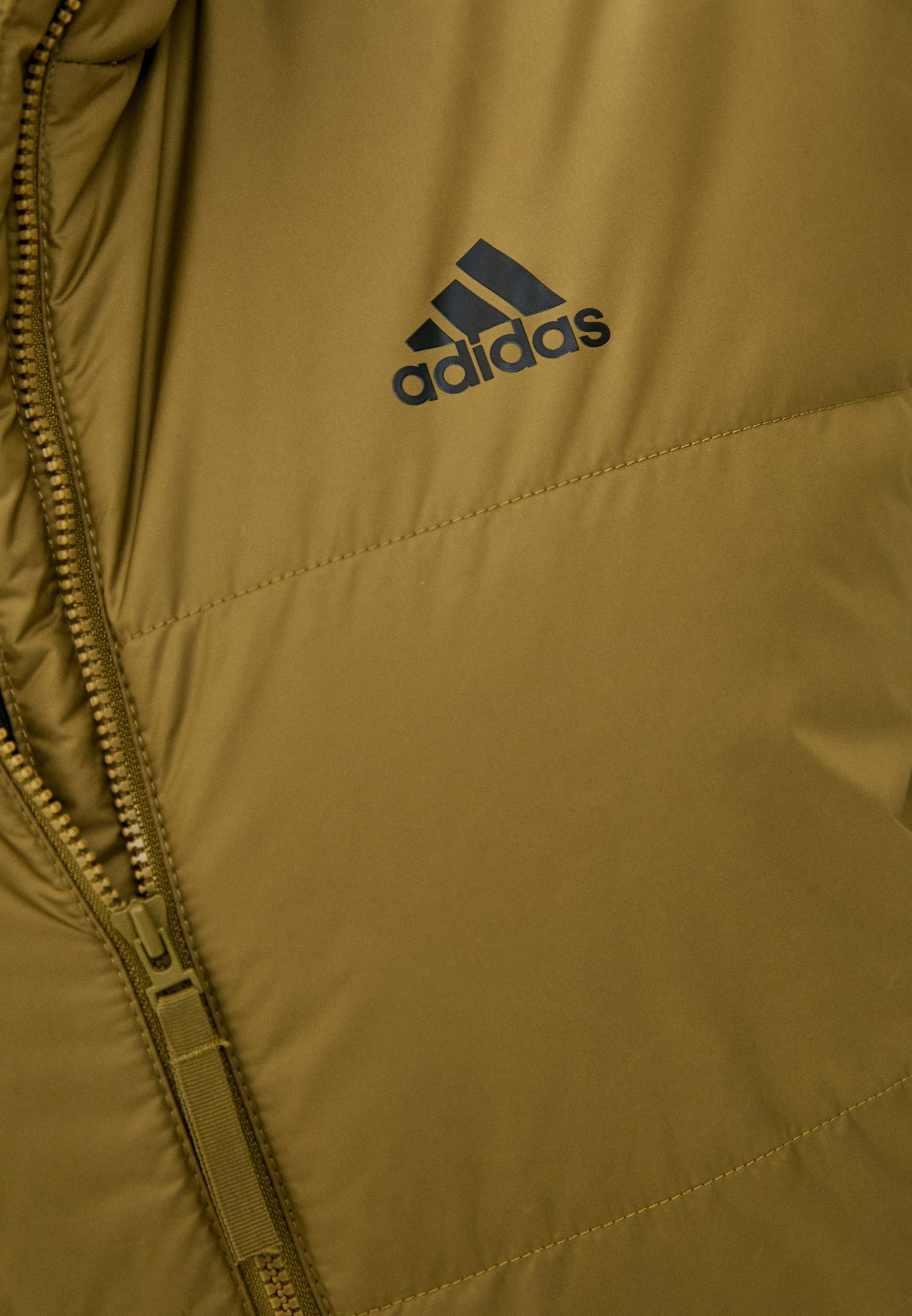 Мужская верхняя одежда Adidas (Адидас) GK8693: изображение 5