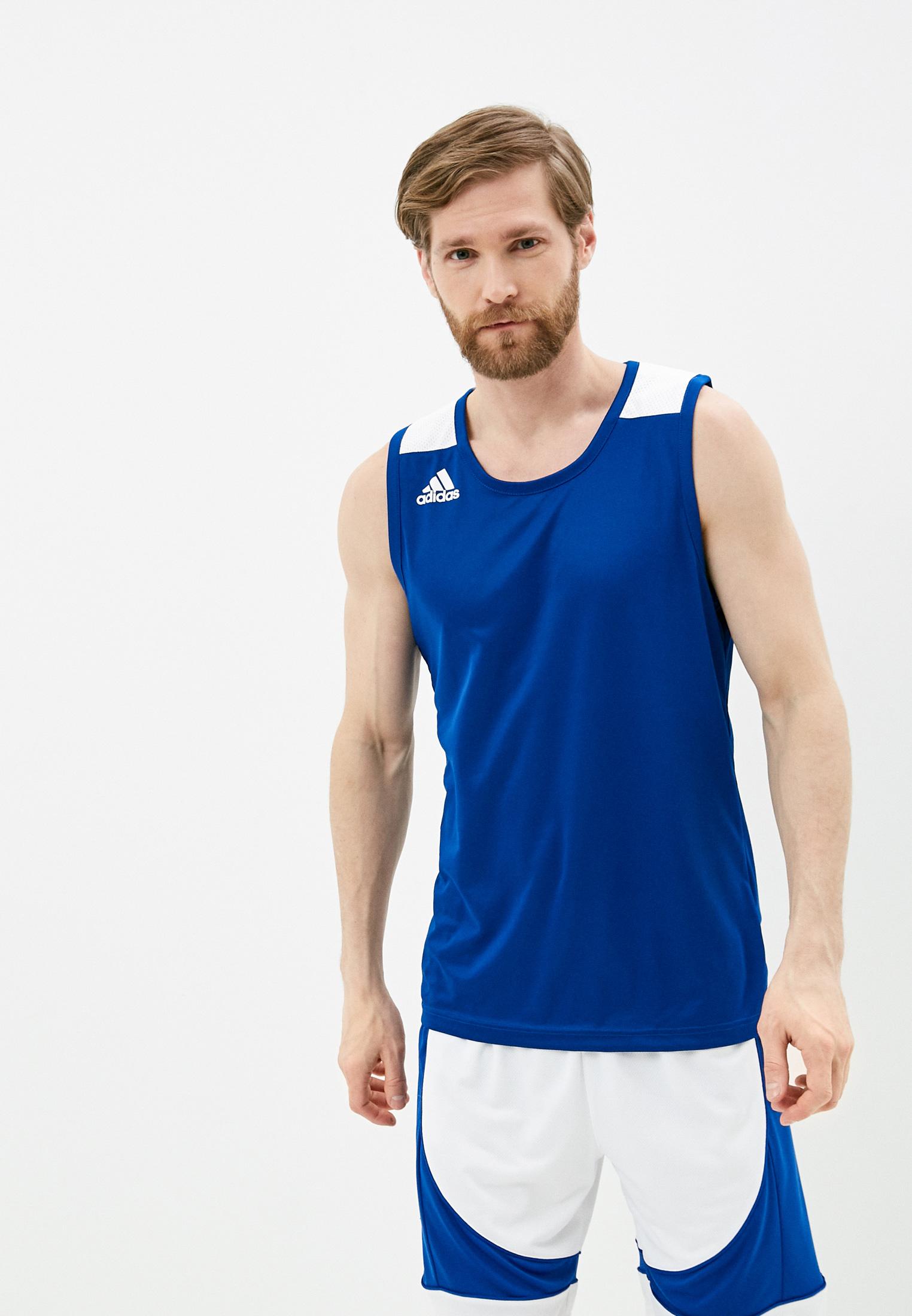 Майка Adidas (Адидас) DY7370