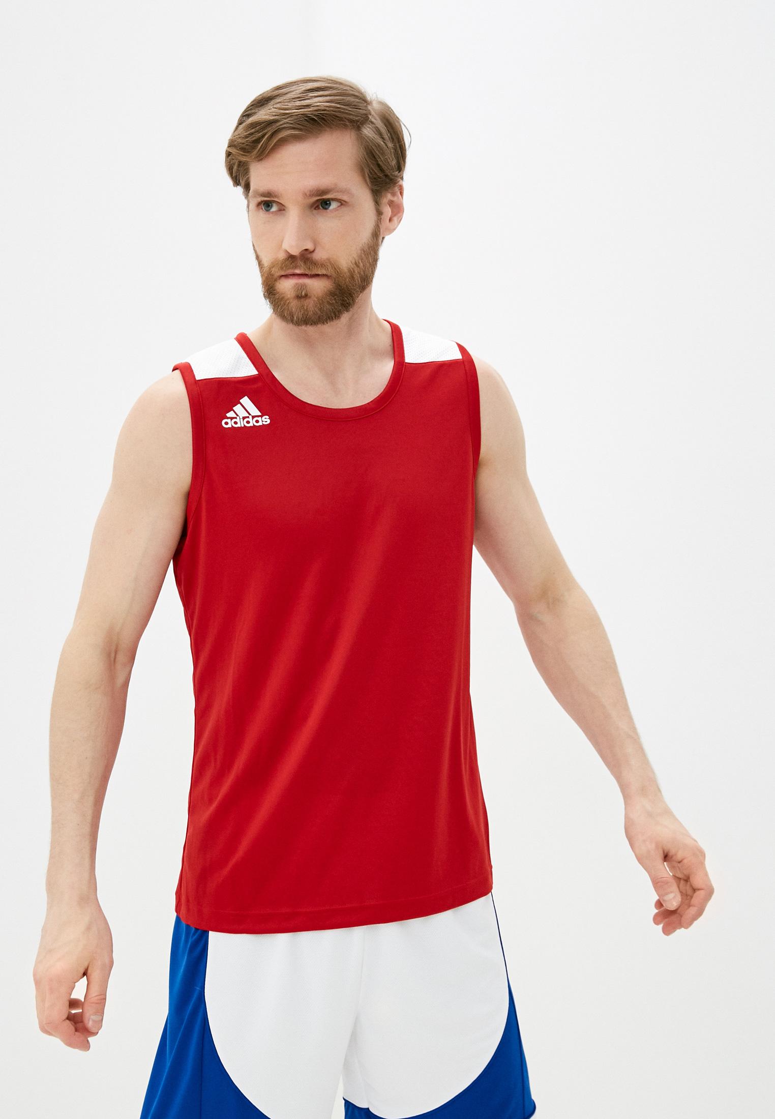Спортивная майка Adidas (Адидас) DY7372