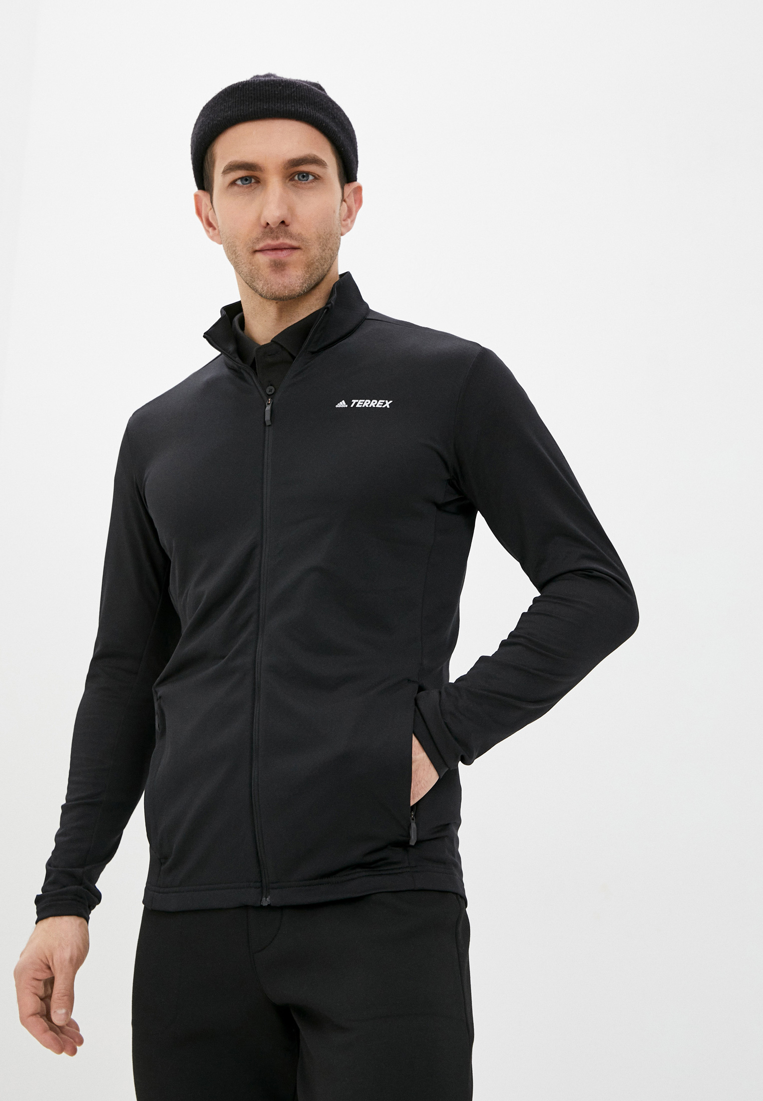 Толстовка Adidas (Адидас) GI7306
