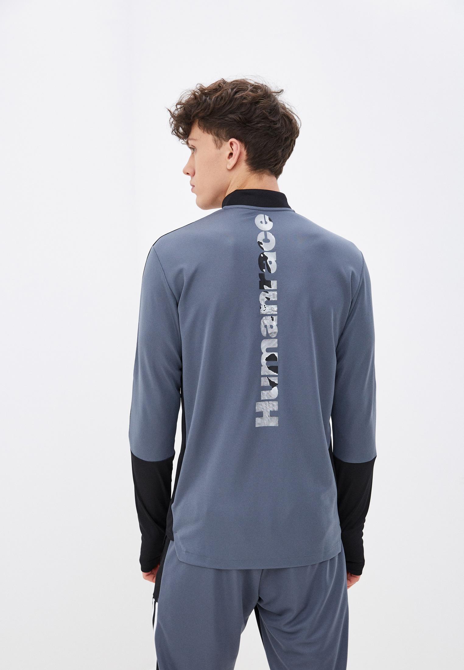 Толстовка Adidas (Адидас) GK7841: изображение 3