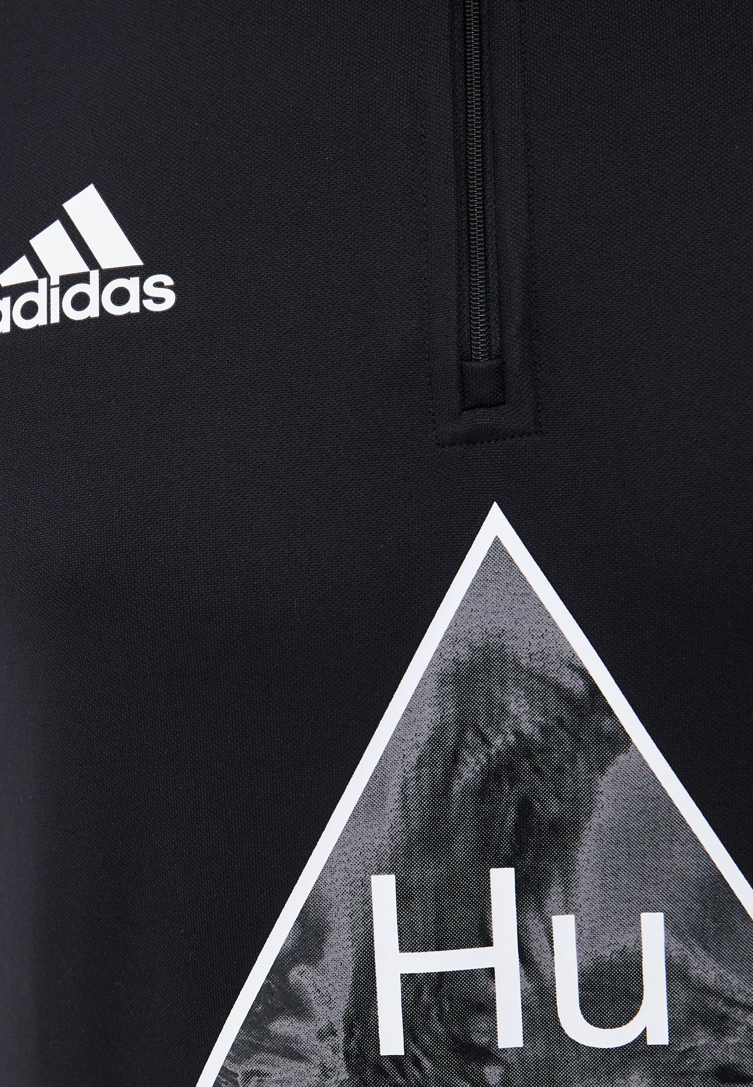 Толстовка Adidas (Адидас) GK7841: изображение 4