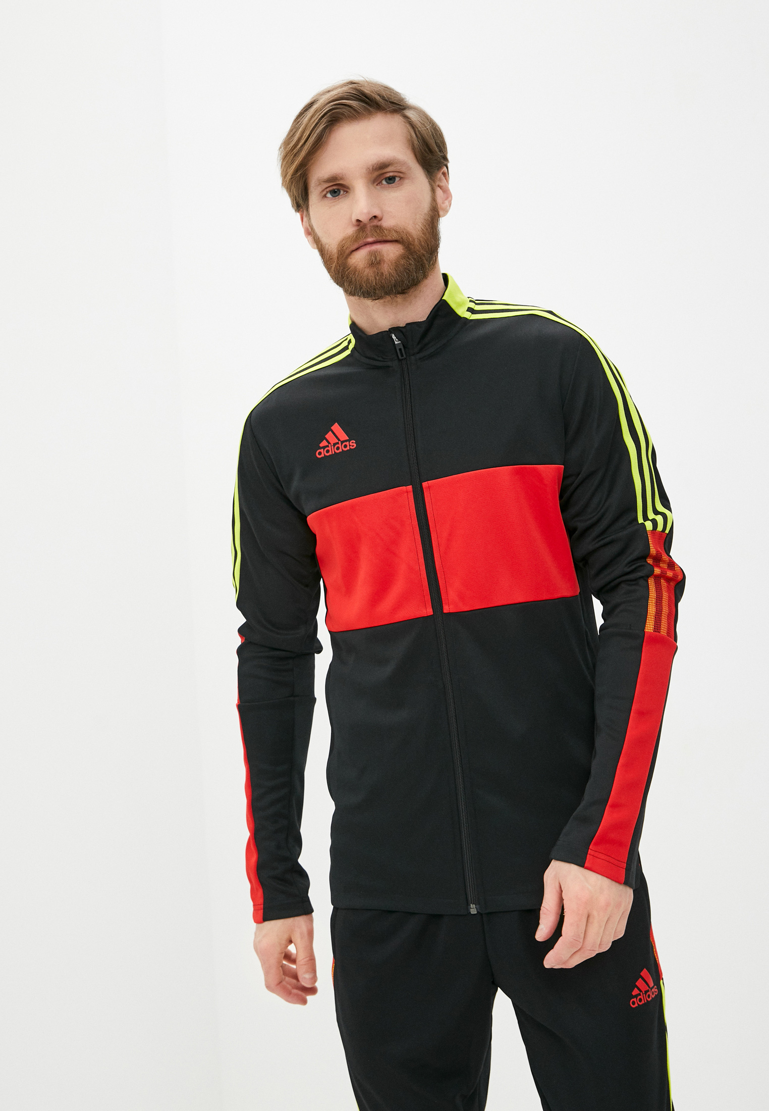 Толстовка Adidas (Адидас) GN5546