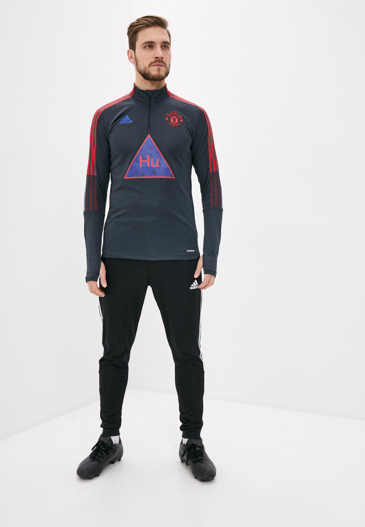 Толстовка Adidas (Адидас) GK7722: изображение 2