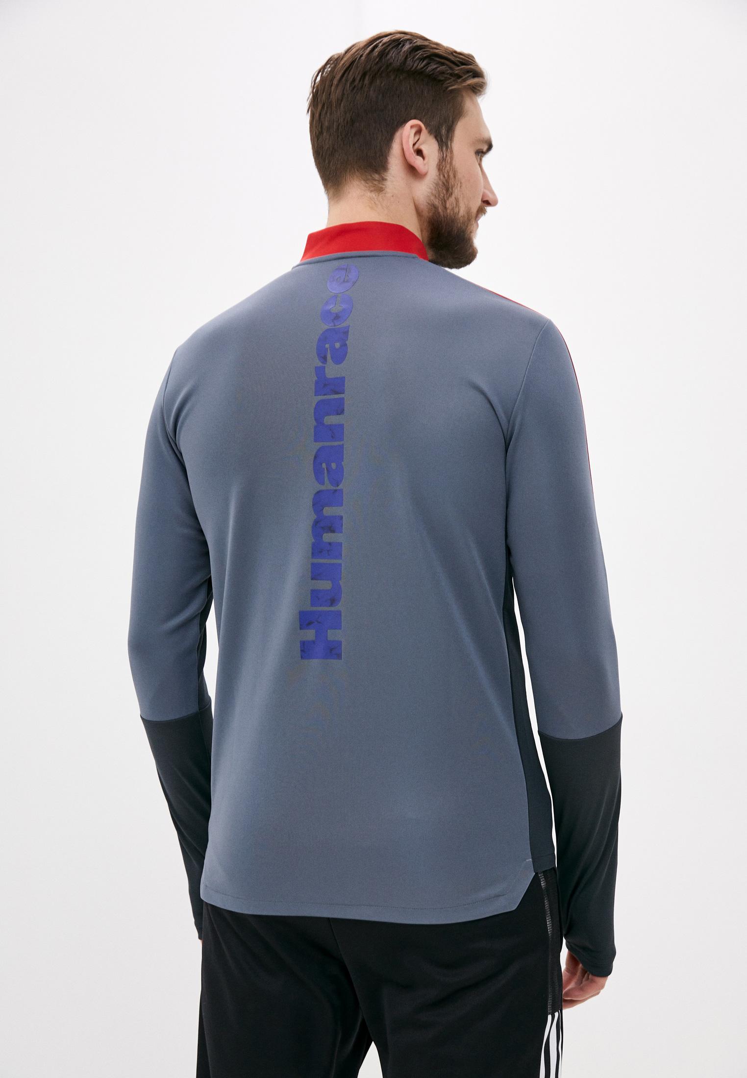 Толстовка Adidas (Адидас) GK7722: изображение 3