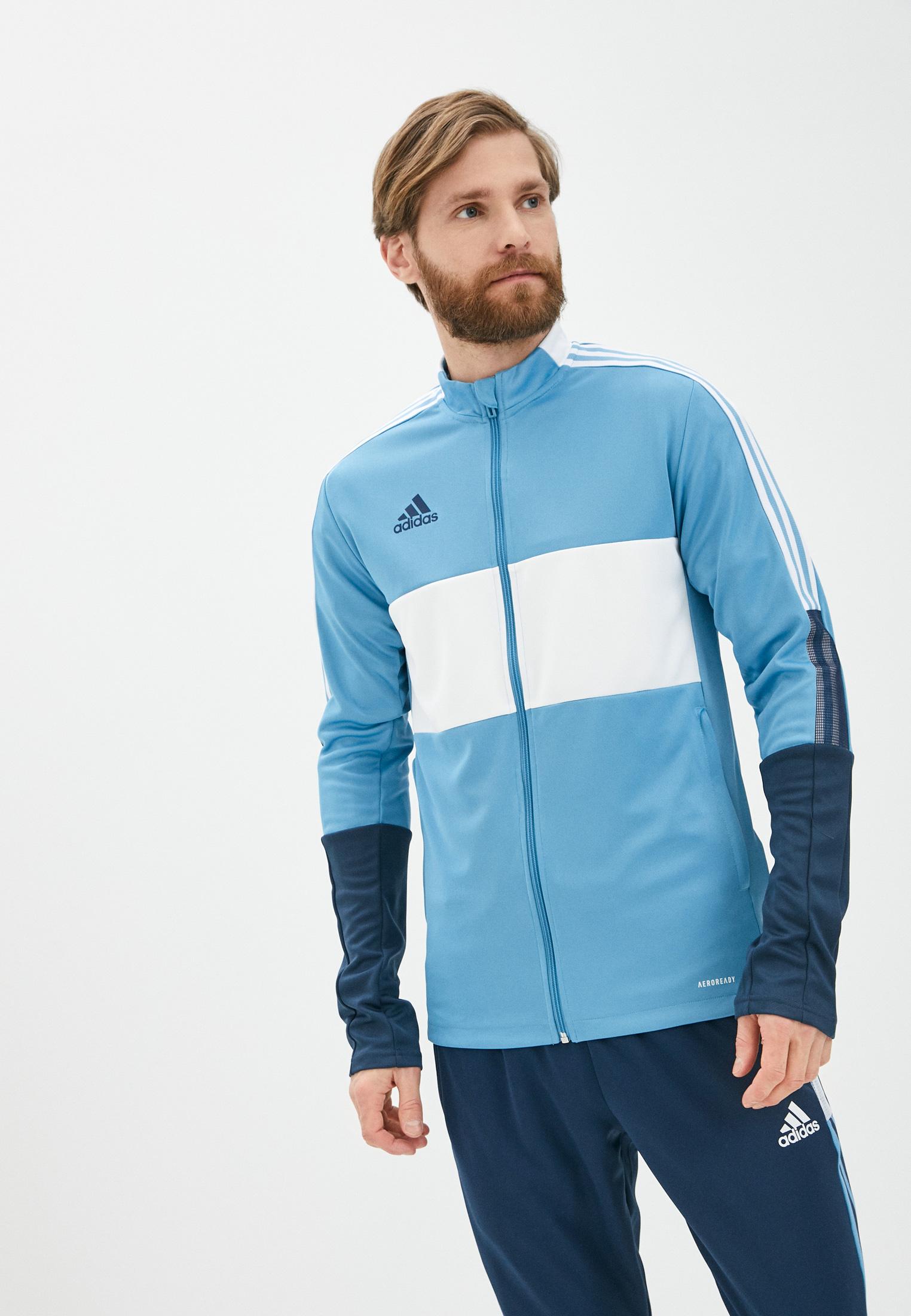 Толстовка Adidas (Адидас) GQ1062