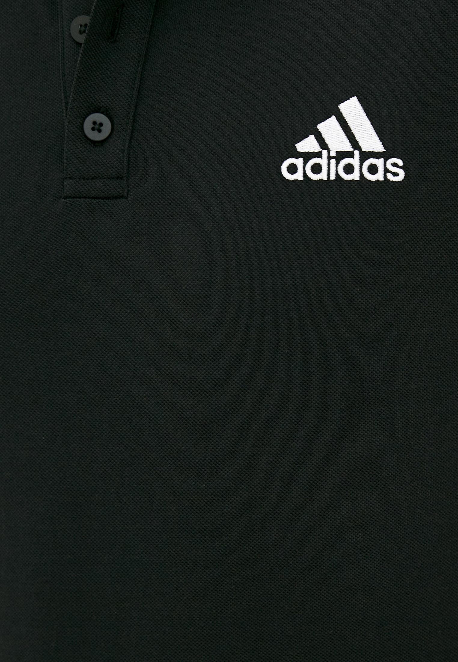 Футболка Adidas (Адидас) GK9027: изображение 4