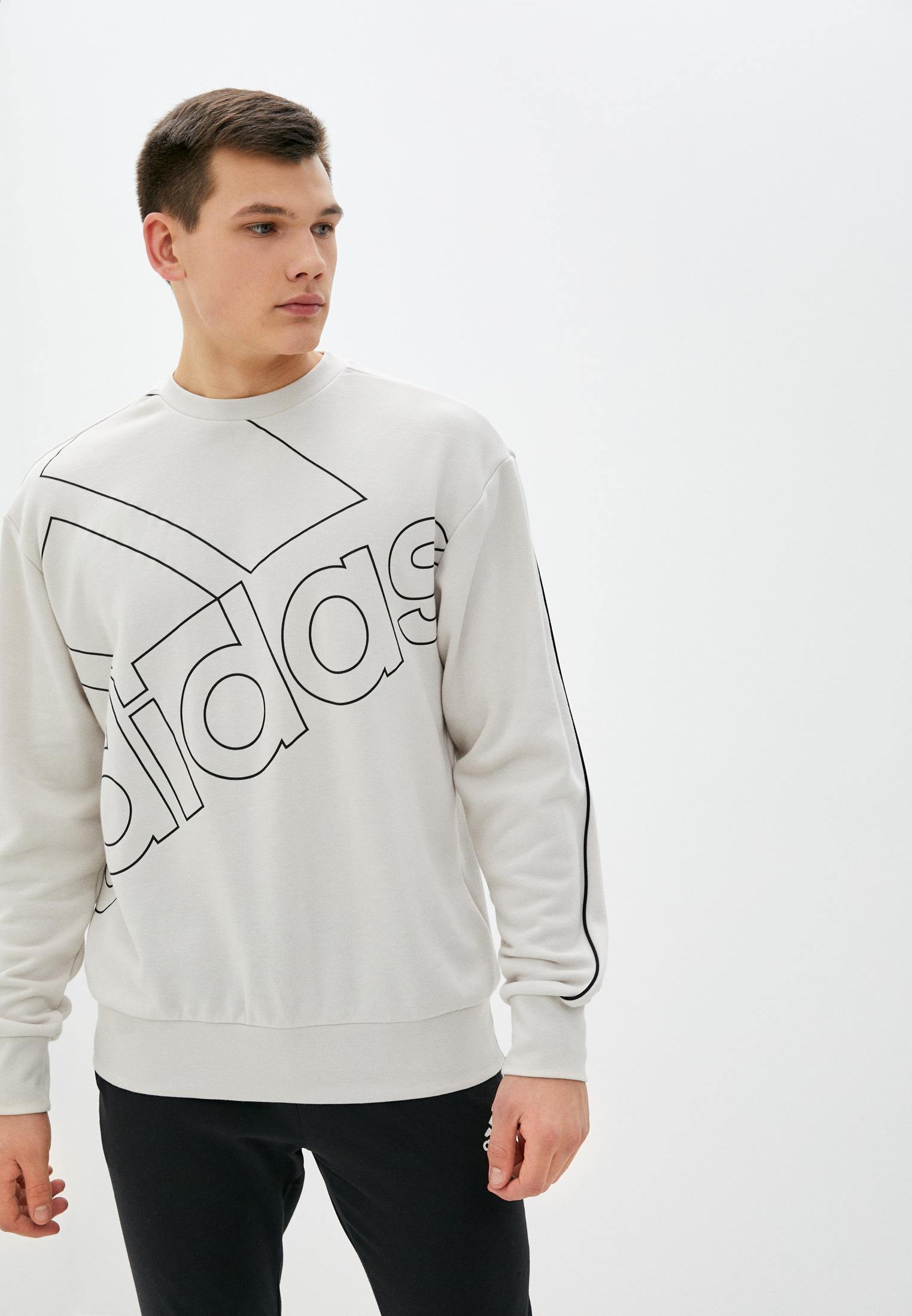 Толстовка Adidas (Адидас) GK9373