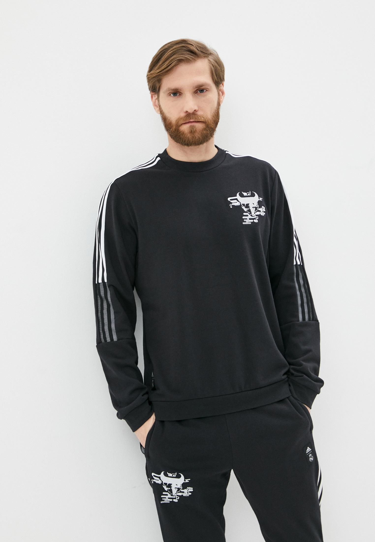 Толстовка Adidas (Адидас) GL0046
