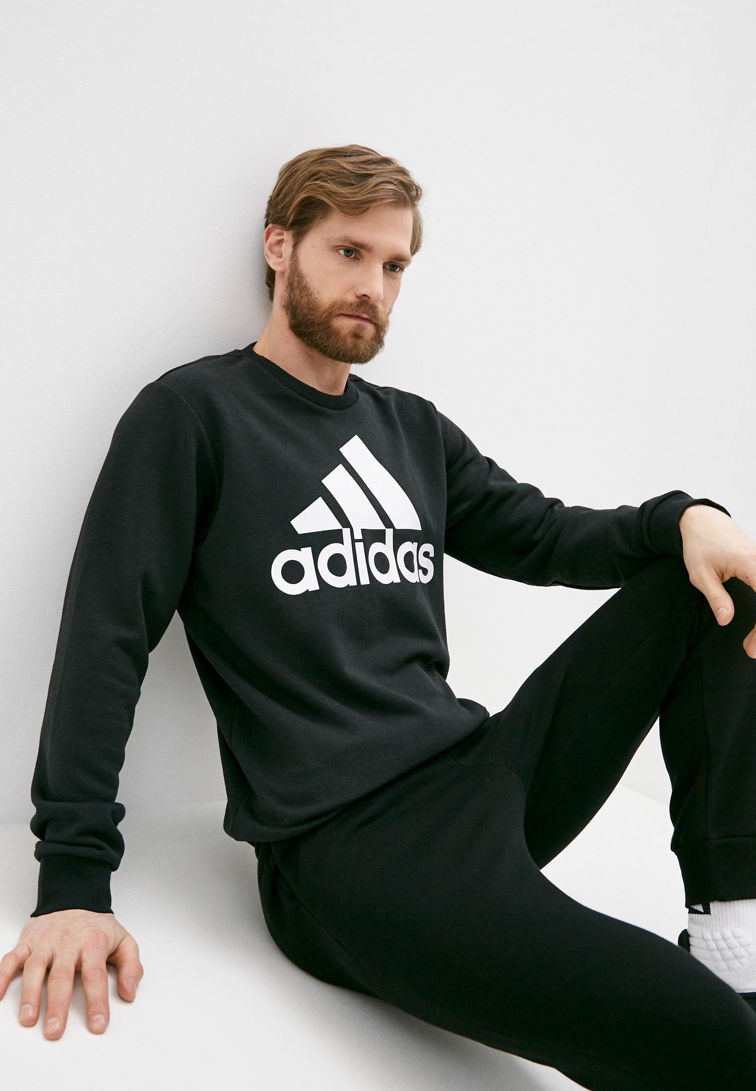 Толстовка Adidas (Адидас) GK9076