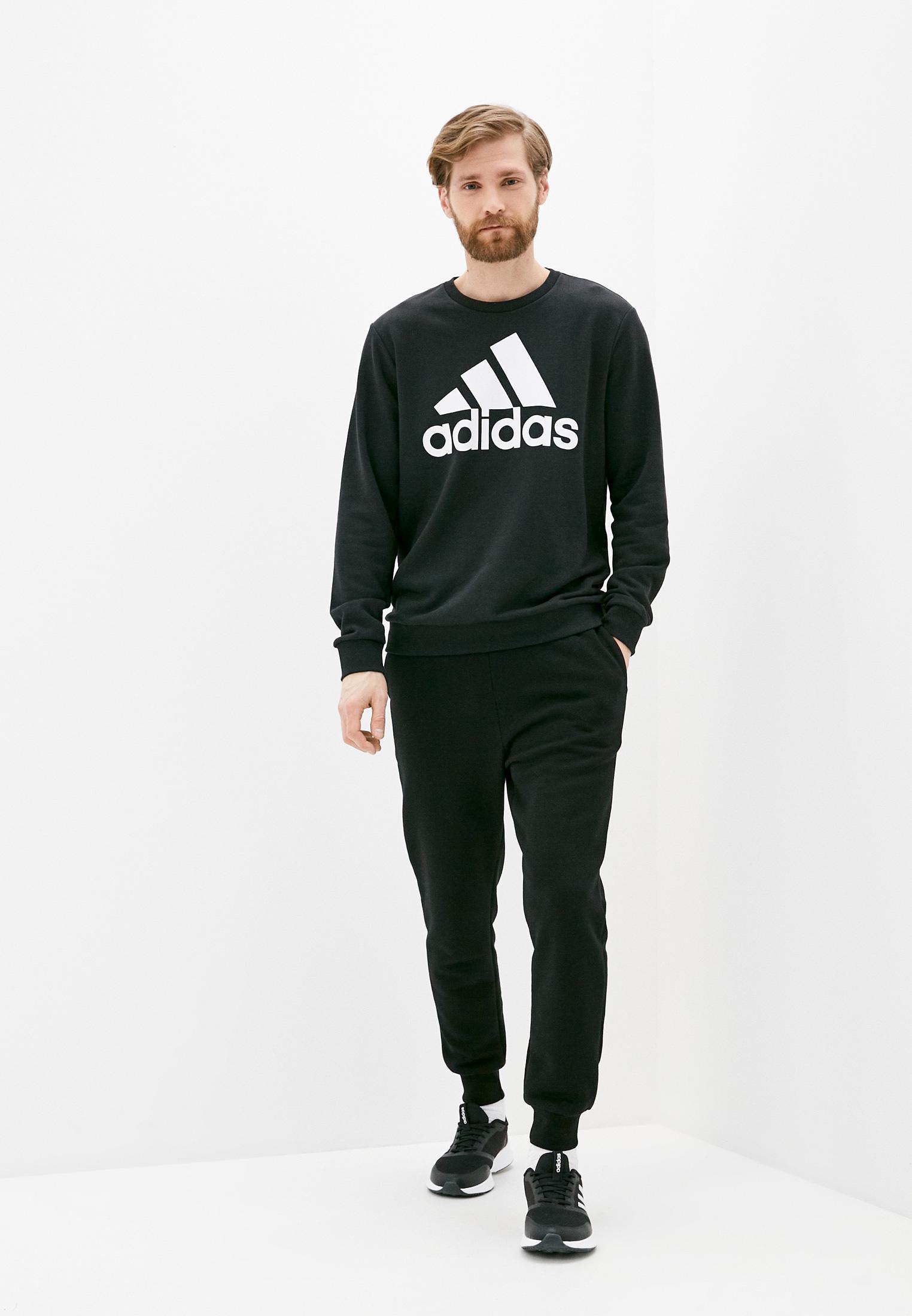 Толстовка Adidas (Адидас) GK9076: изображение 2