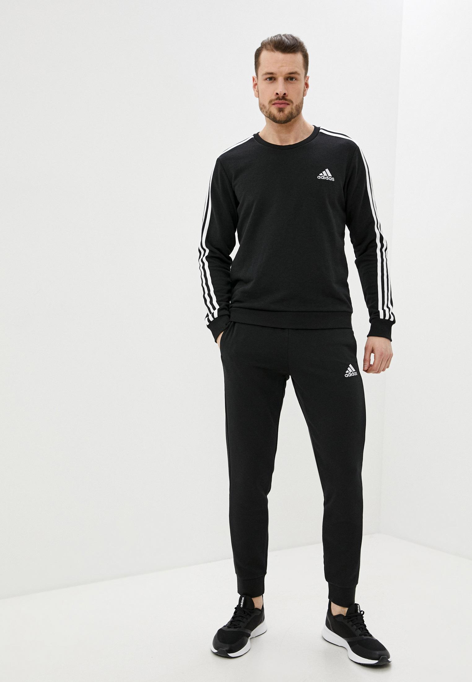 Толстовка Adidas (Адидас) GK9078: изображение 2