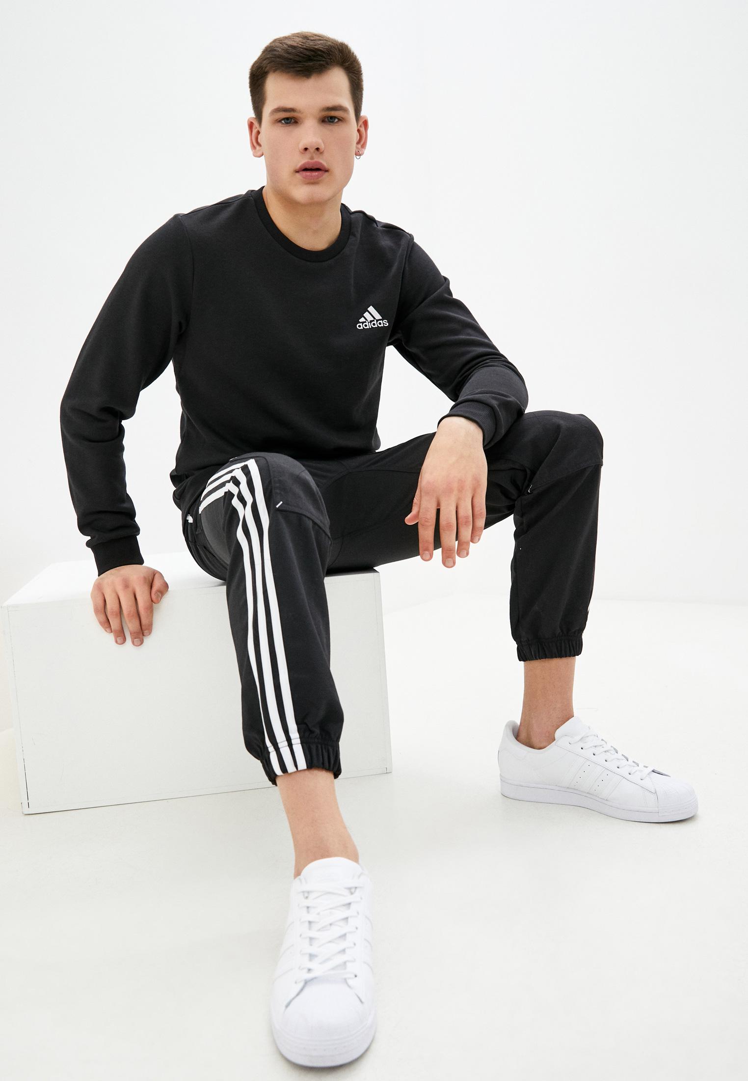 Толстовка Adidas (Адидас) GK9094: изображение 2