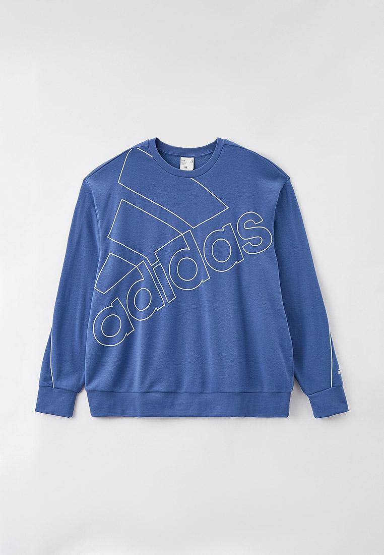 Толстовка Adidas (Адидас) GK9375