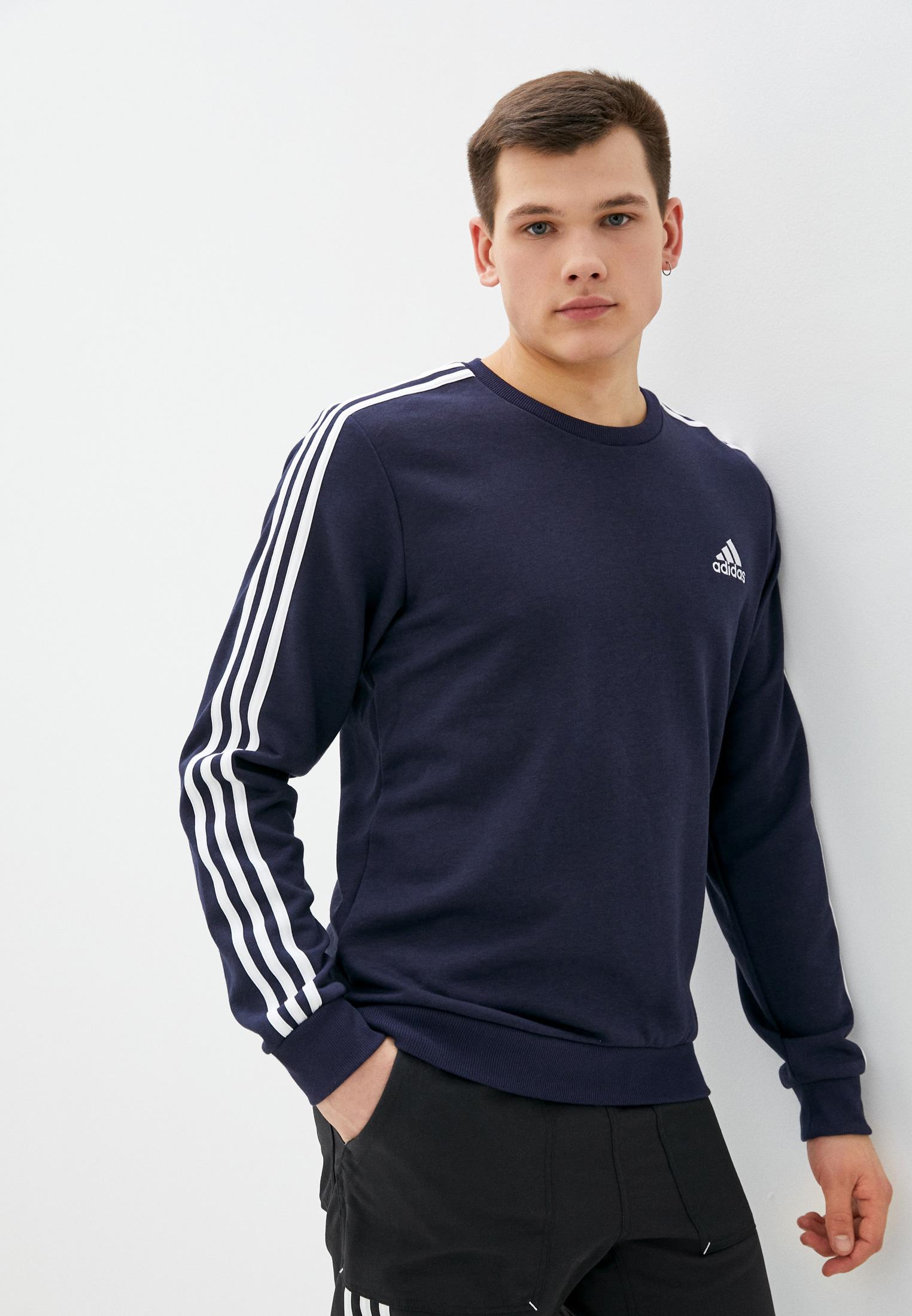 Толстовка Adidas (Адидас) GK9079: изображение 1