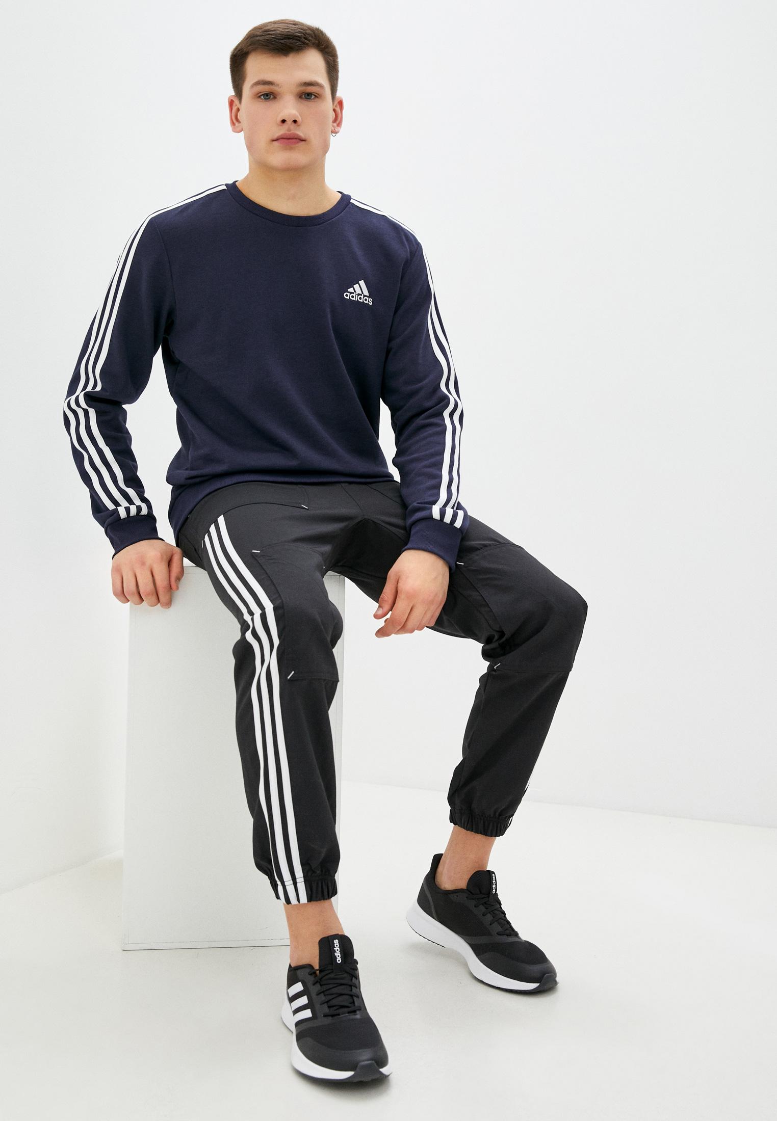 Толстовка Adidas (Адидас) GK9079: изображение 2