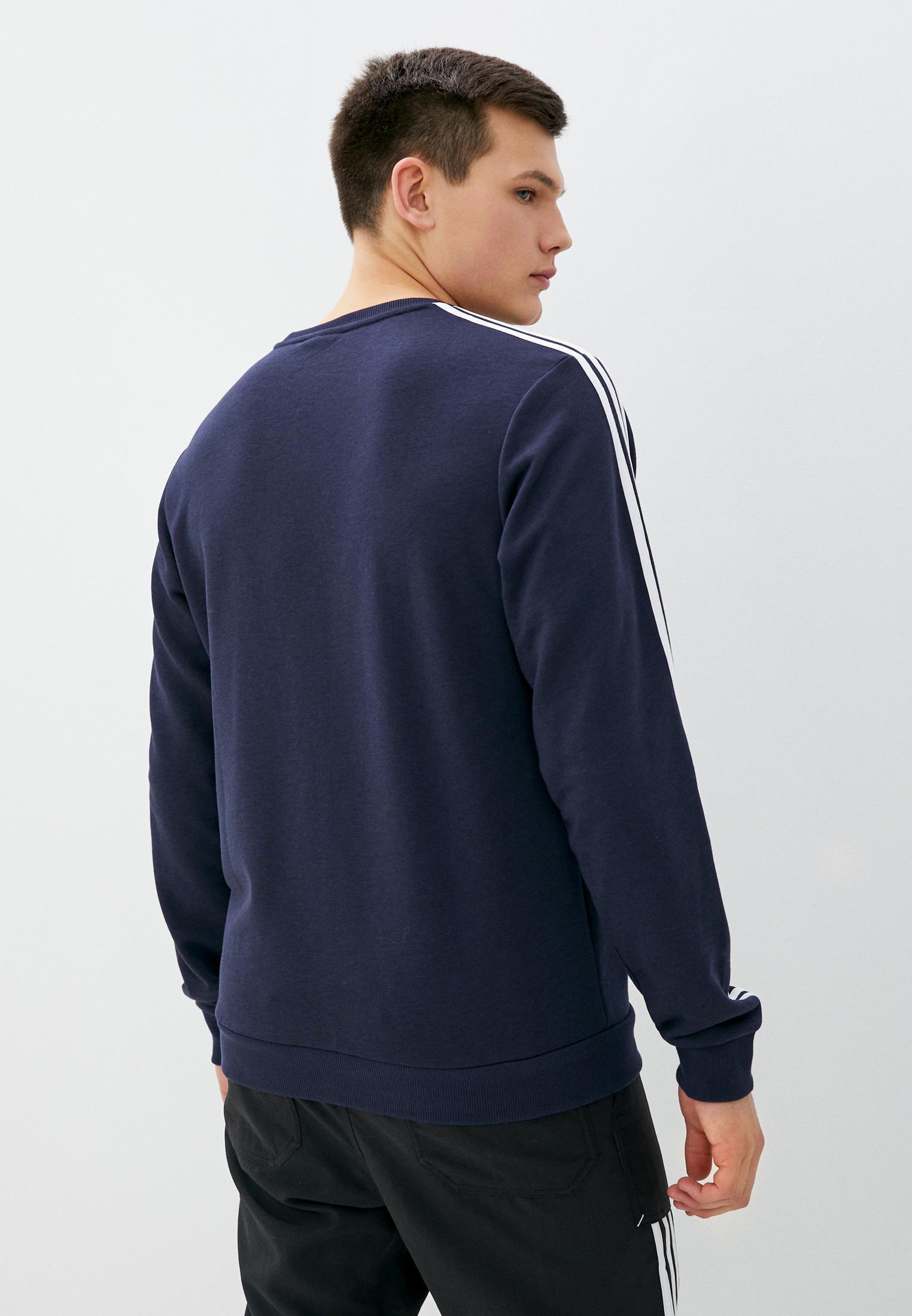 Толстовка Adidas (Адидас) GK9079: изображение 3