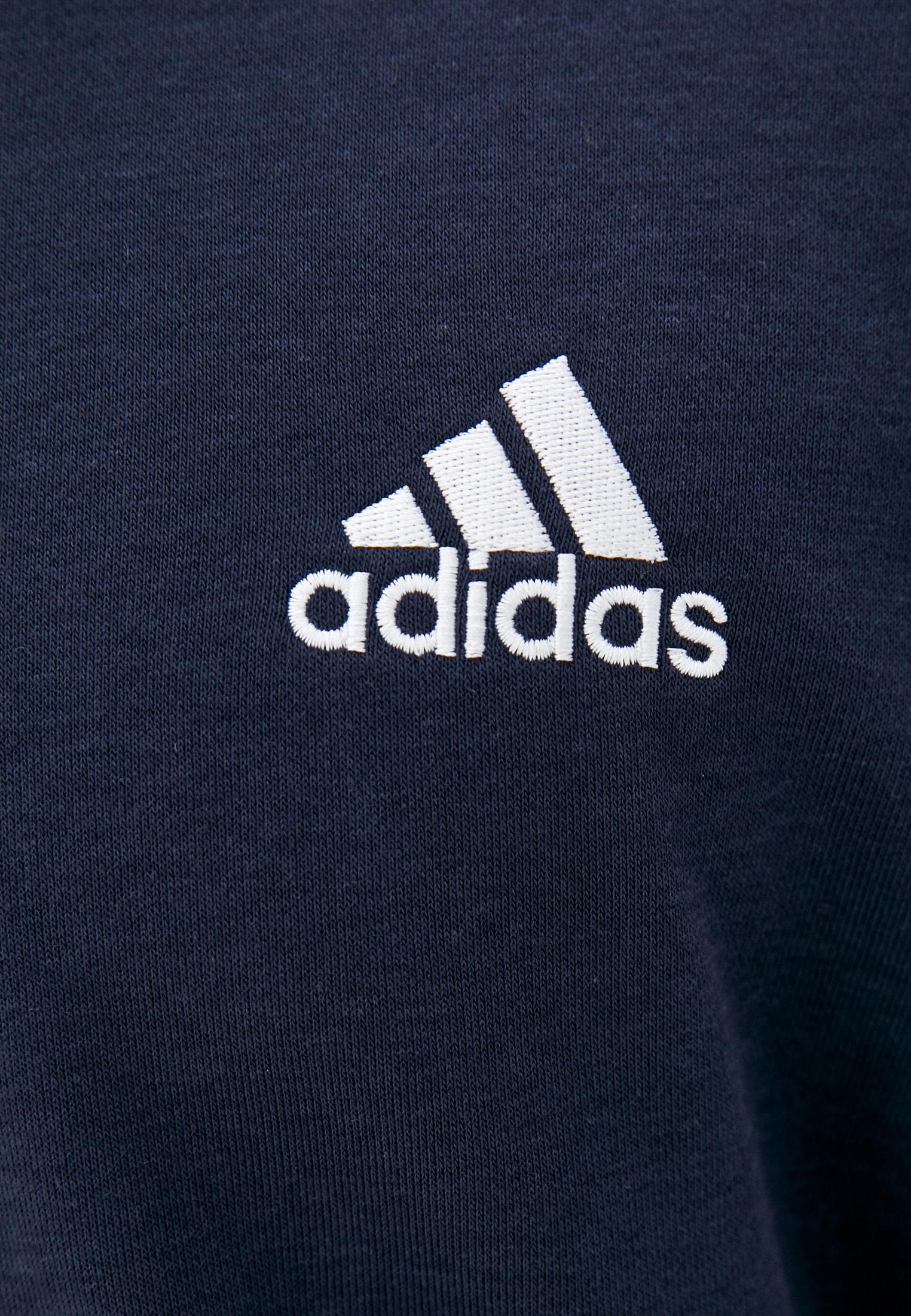Толстовка Adidas (Адидас) GK9079: изображение 4