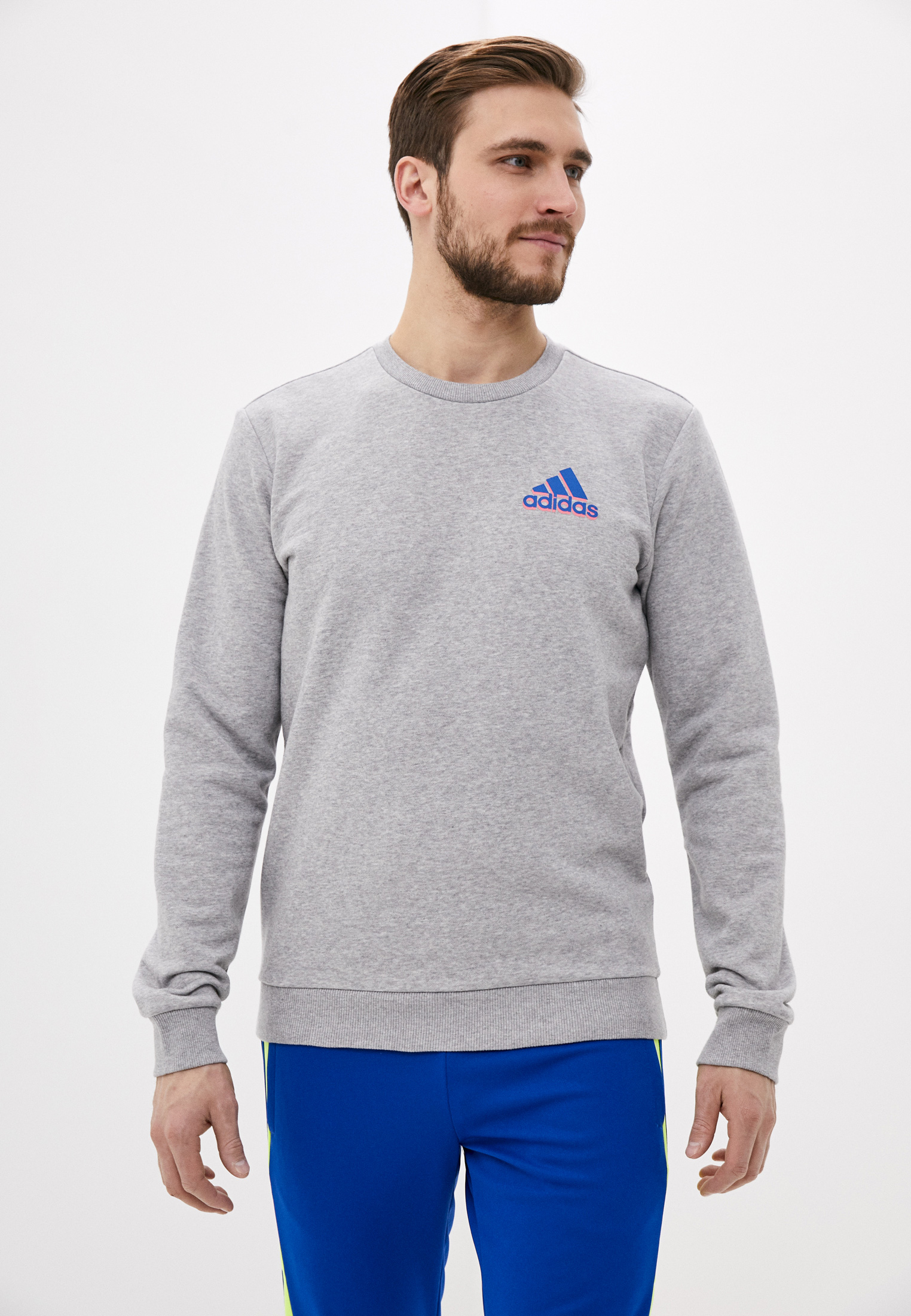 Толстовка Adidas (Адидас) GN6886