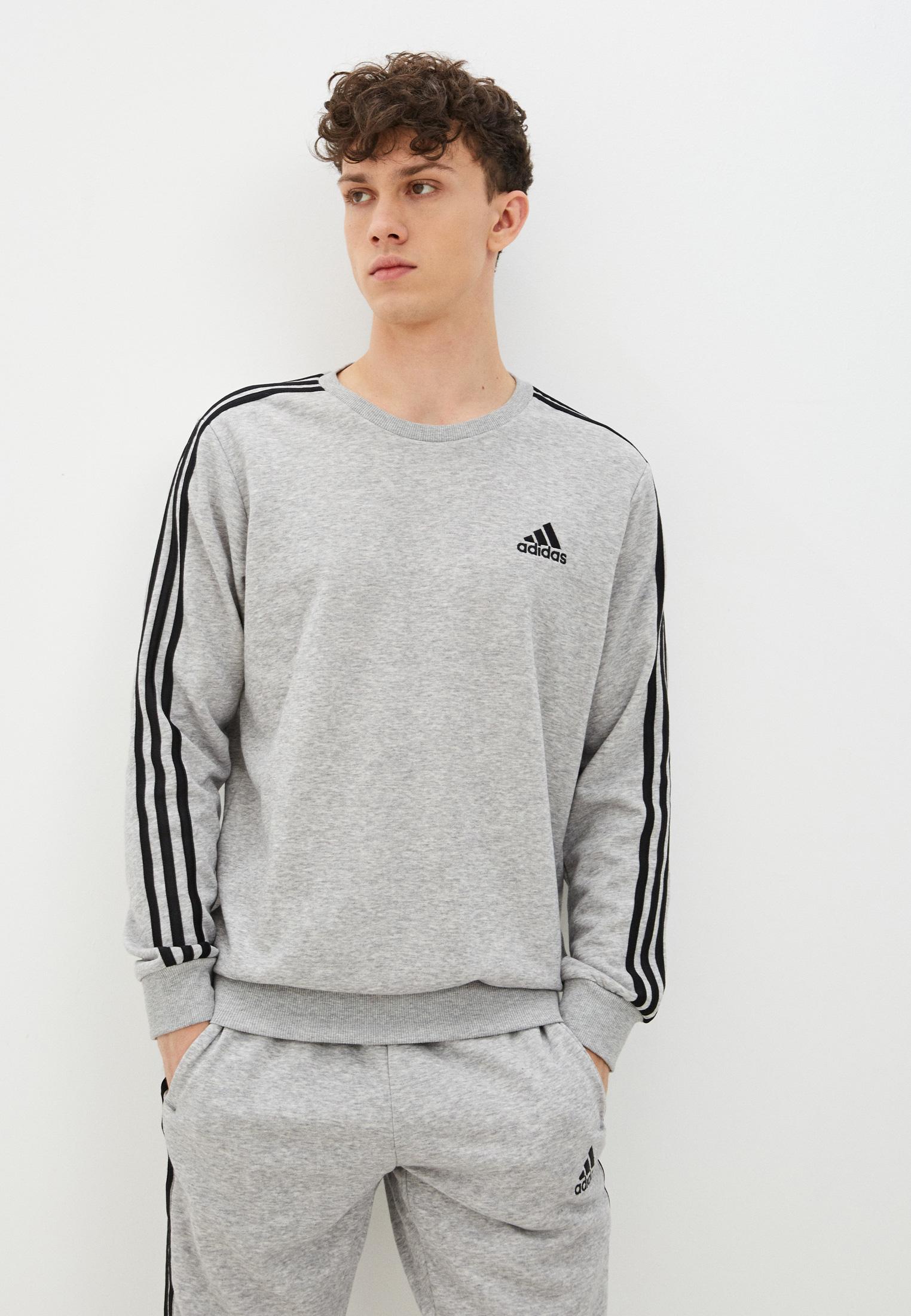 Толстовка Adidas (Адидас) Свитшот adidas